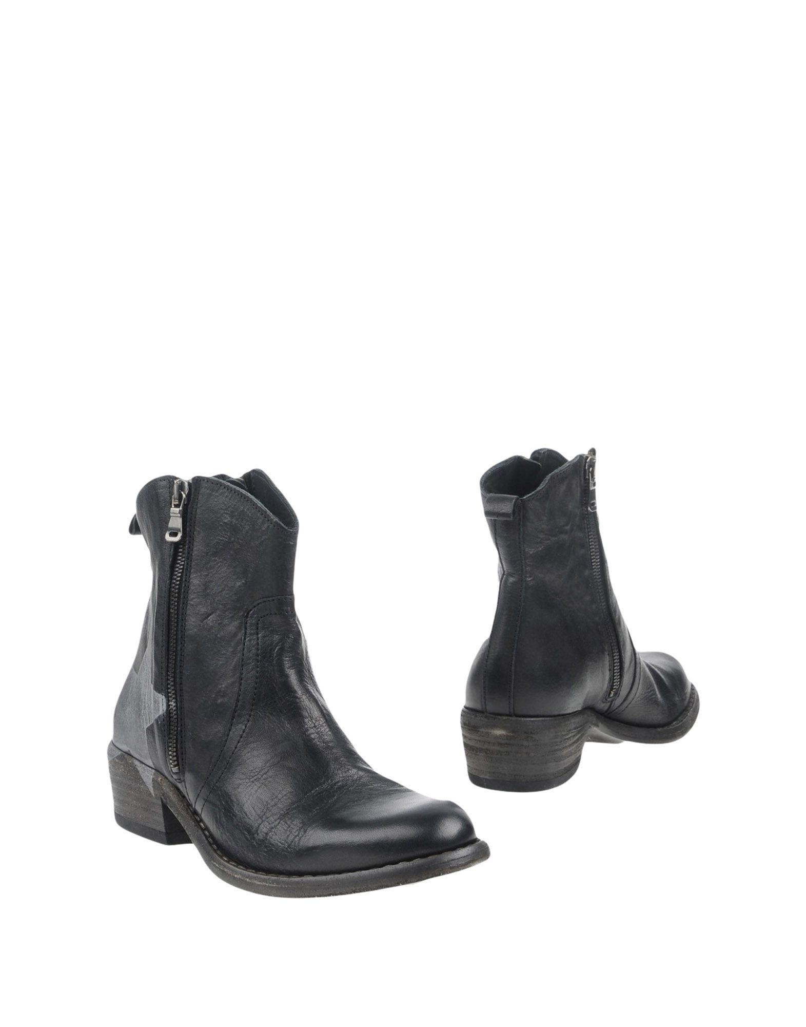 Nira Rubens Stiefelette Damen  11236682HP Gute Qualität beliebte Schuhe