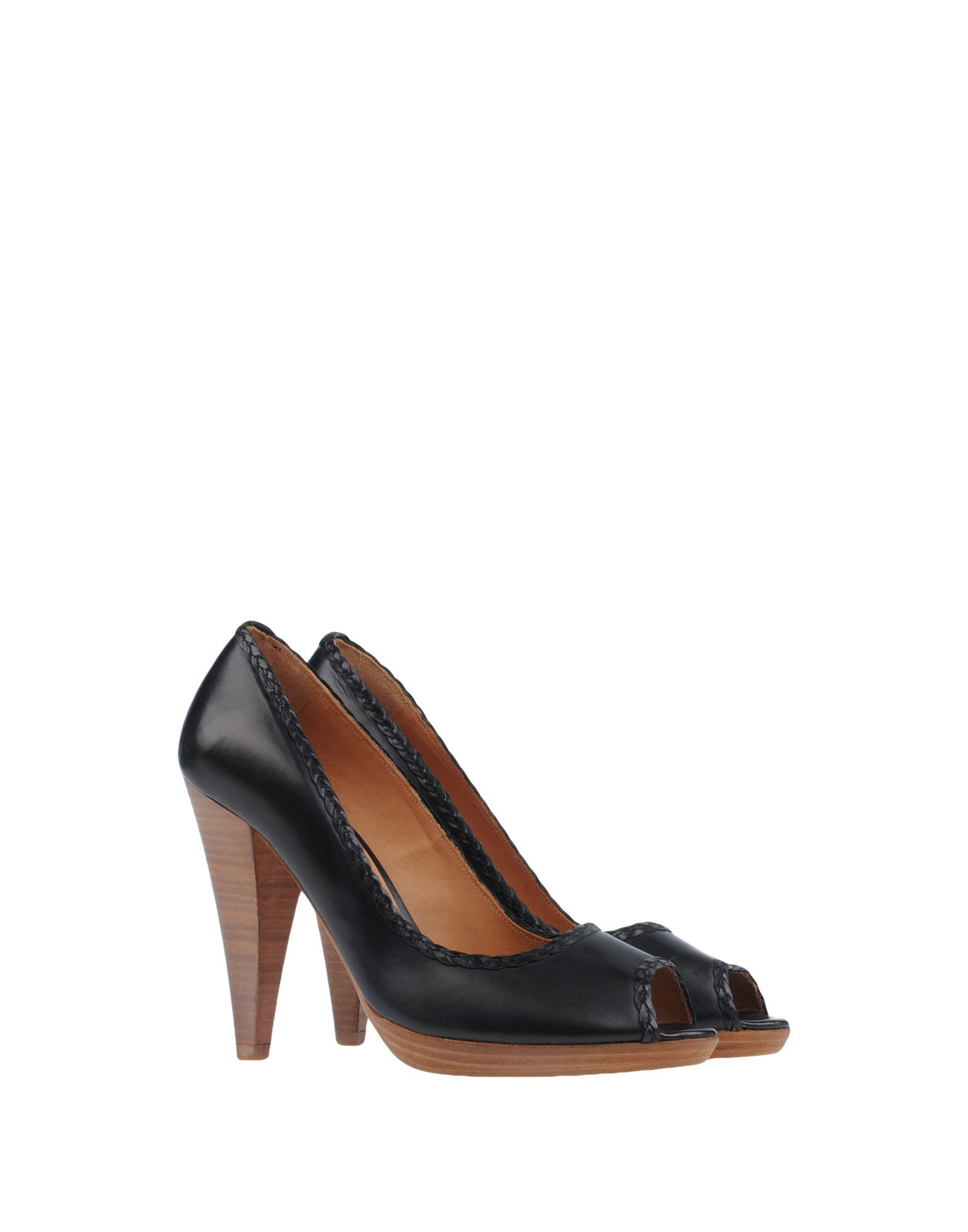 Gut um billige Schuhe zu tragenN.D.C. Damen Made By Hand Pumps Damen tragenN.D.C.  11236693GM dcf3ae