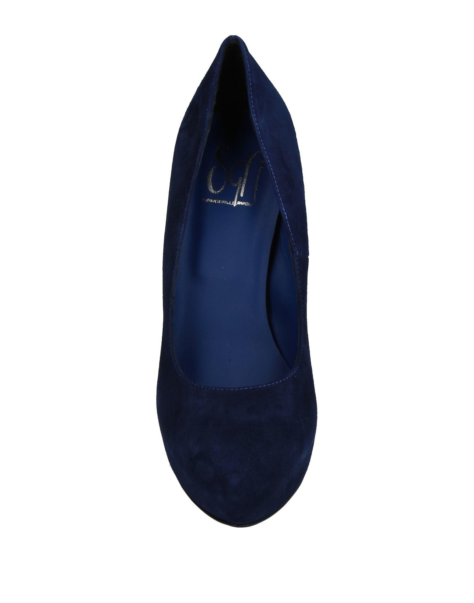 Sgn Giancarlo Paoli Pumps Qualität Damen  11236740BX Gute Qualität Pumps beliebte Schuhe 145c52