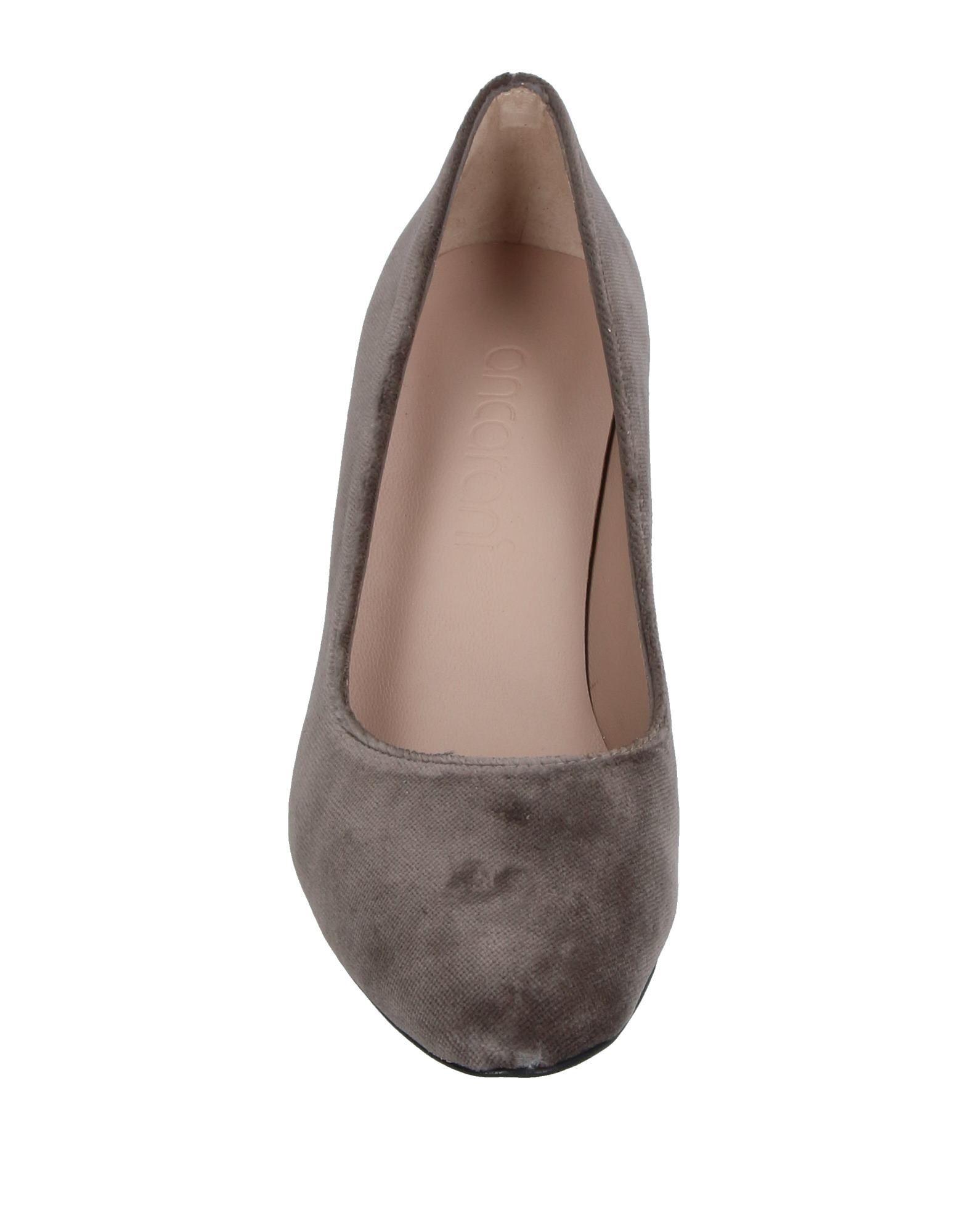 Ancarani Pumps Damen  Schuhe 11236835VS Gute Qualität beliebte Schuhe  d65037