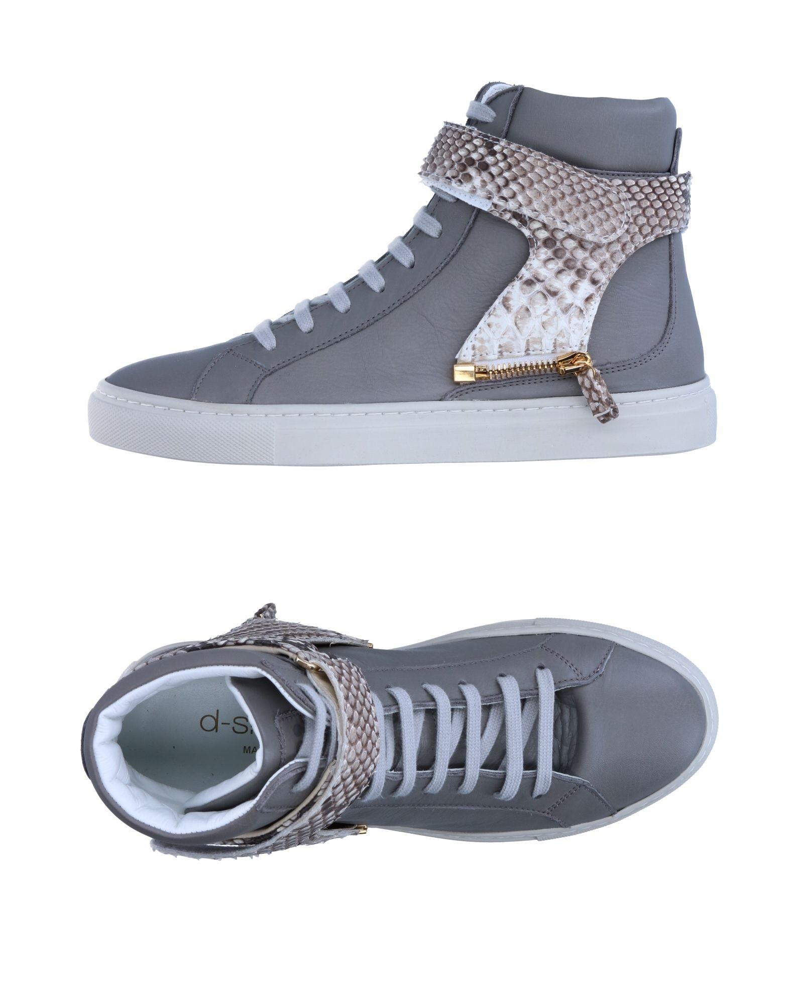 A buon mercato Sneakers D-S!De Donna - 11236866LG