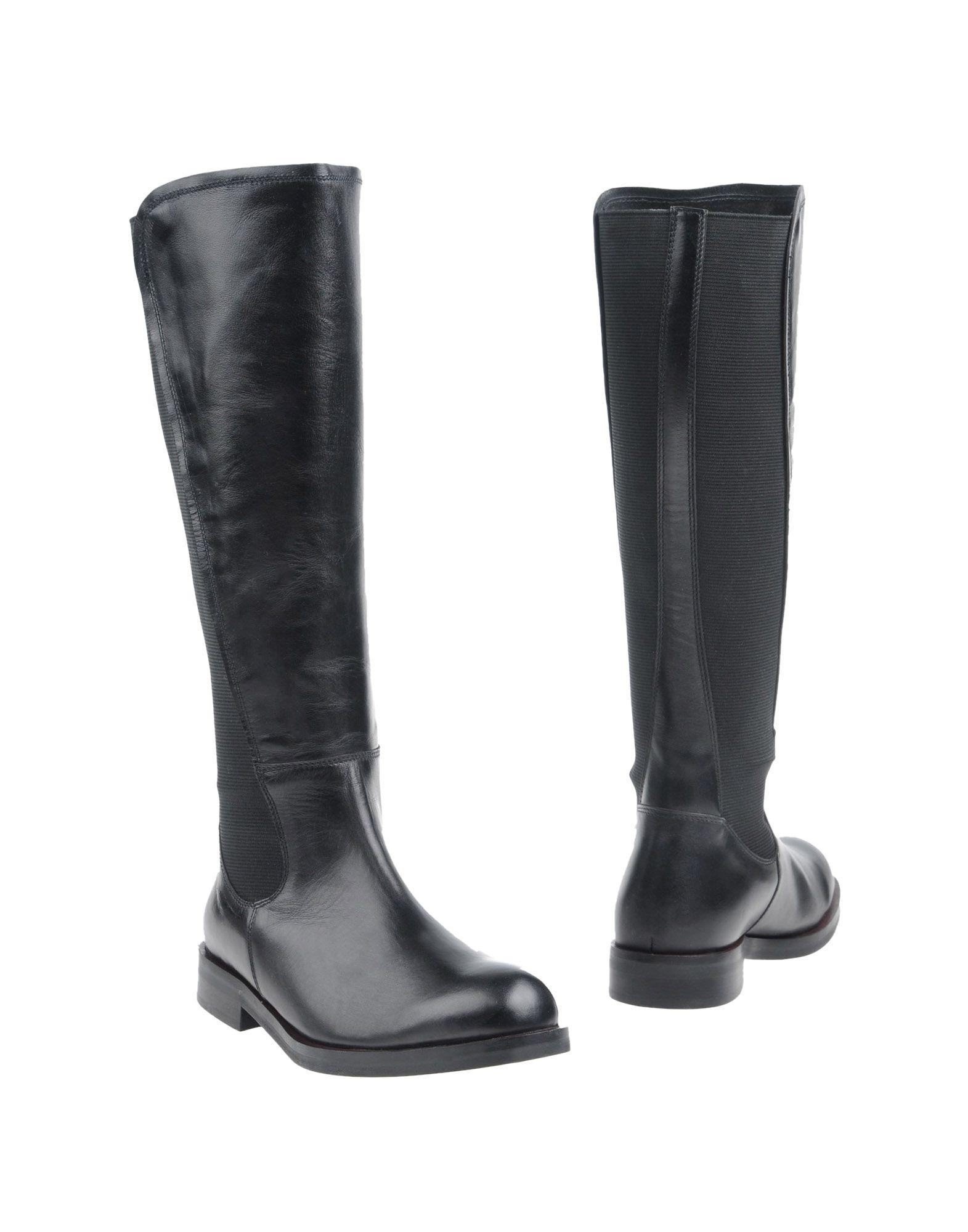 Gut um billige Damen Schuhe zu tragenAnderson Stiefel Damen billige  11236893WG 9b3f6f