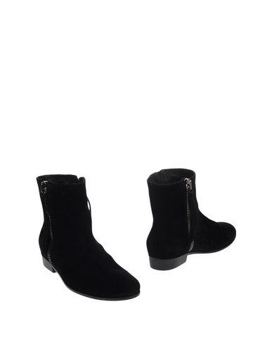 Los últimos zapatos de Giuseppe hombre y mujer Botín Giuseppe de Zanotti Hombre - Botines Giuseppe Zanotti - 11236903SB Negro fa79c3