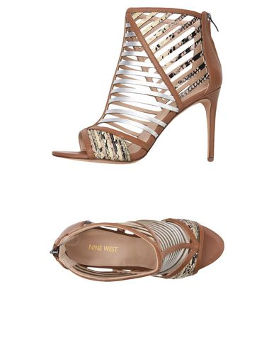 d4074f9205c3c Nine West Sandals - Women Nine West Sandals online on YOOX Portugal ...