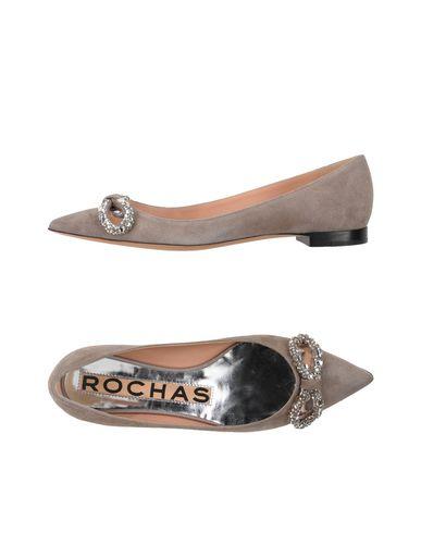 ROCHAS - Ballet flats