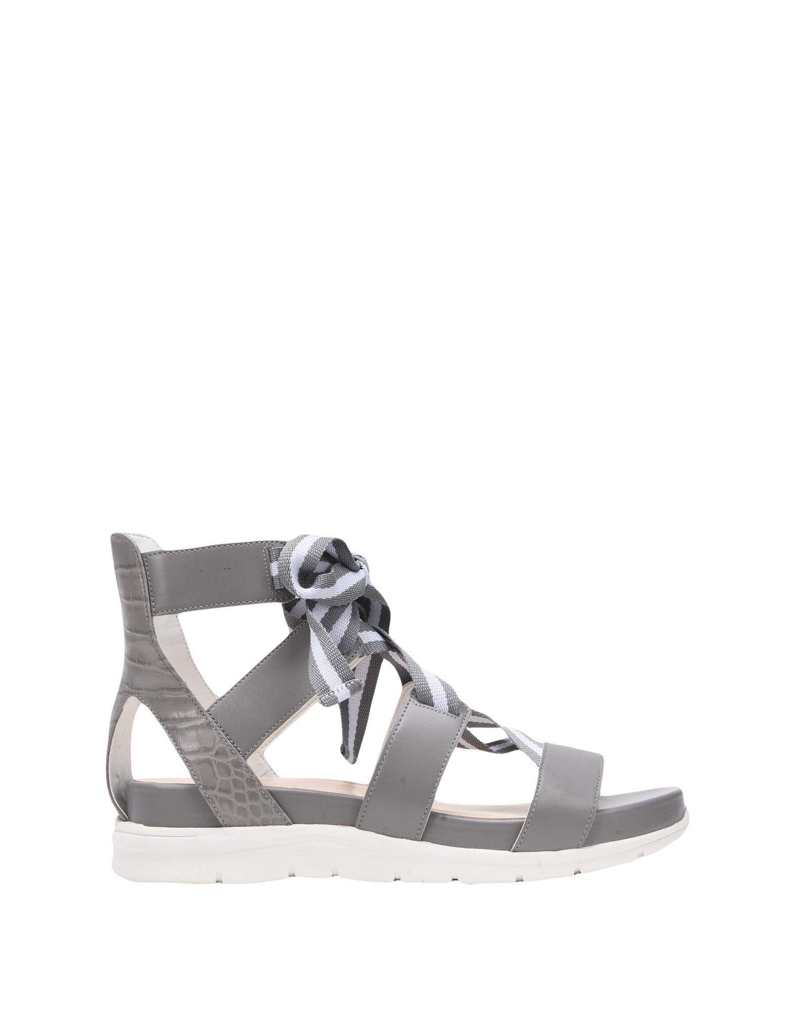 Gut um Sandalen billige Schuhe zu tragenNine West Sandalen um Damen  11236950WU 8aeb99