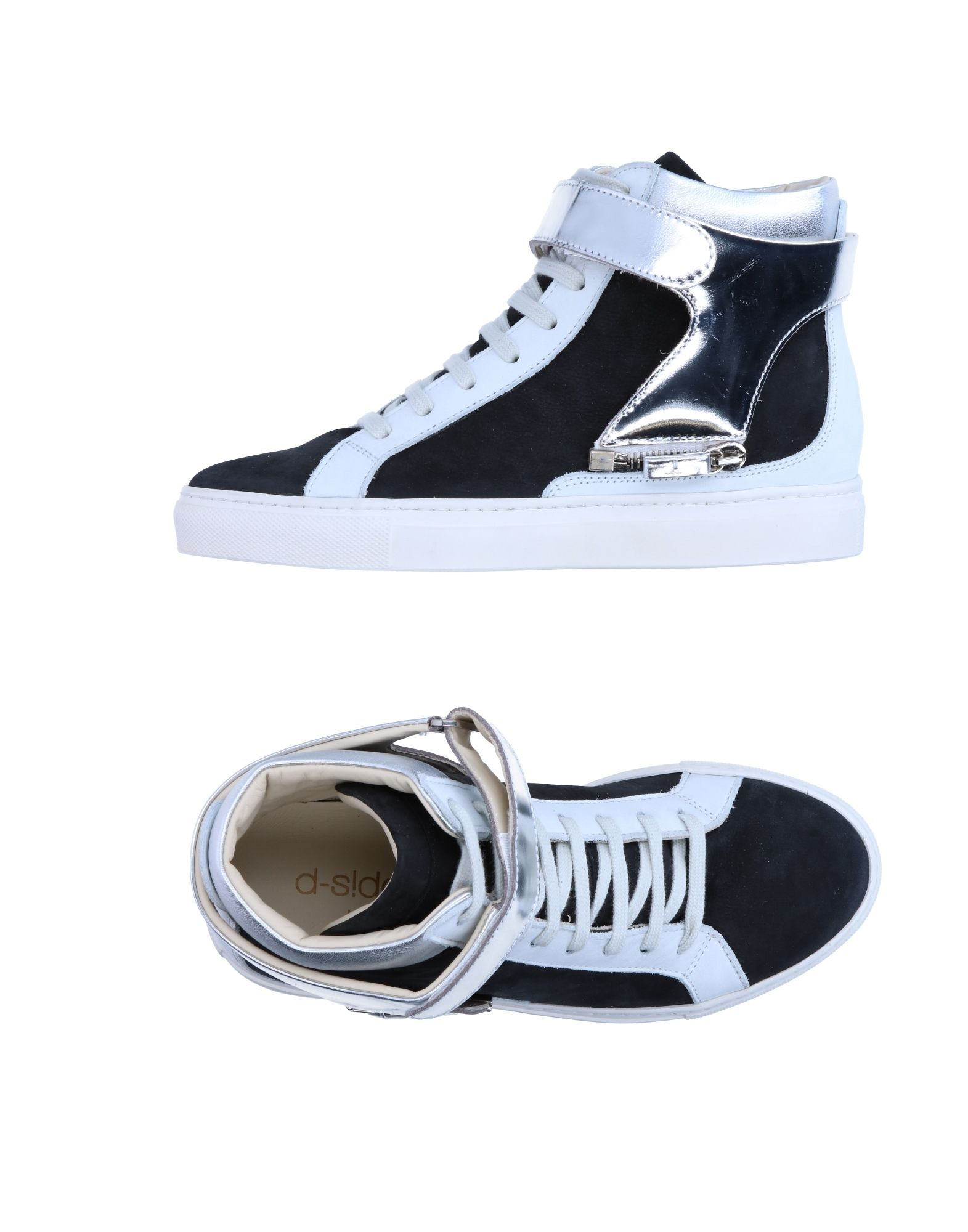 Sneakers Scarpe D-S!De Donna - 11237039PS Scarpe Sneakers comode e distintive df5daf