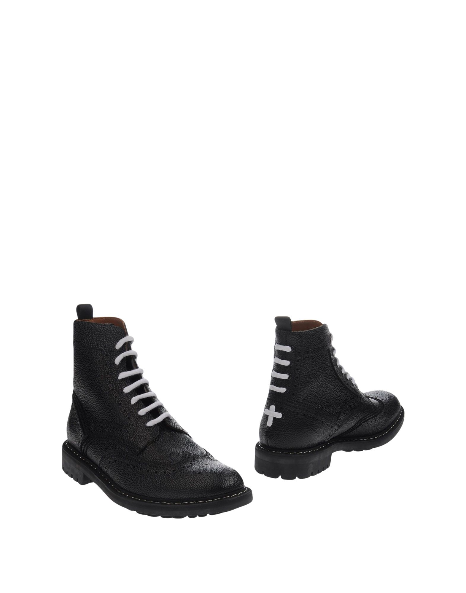Givenchy Boots - - - Men Givenchy Boots online on  United Kingdom - 11237041BV 65e9a1
