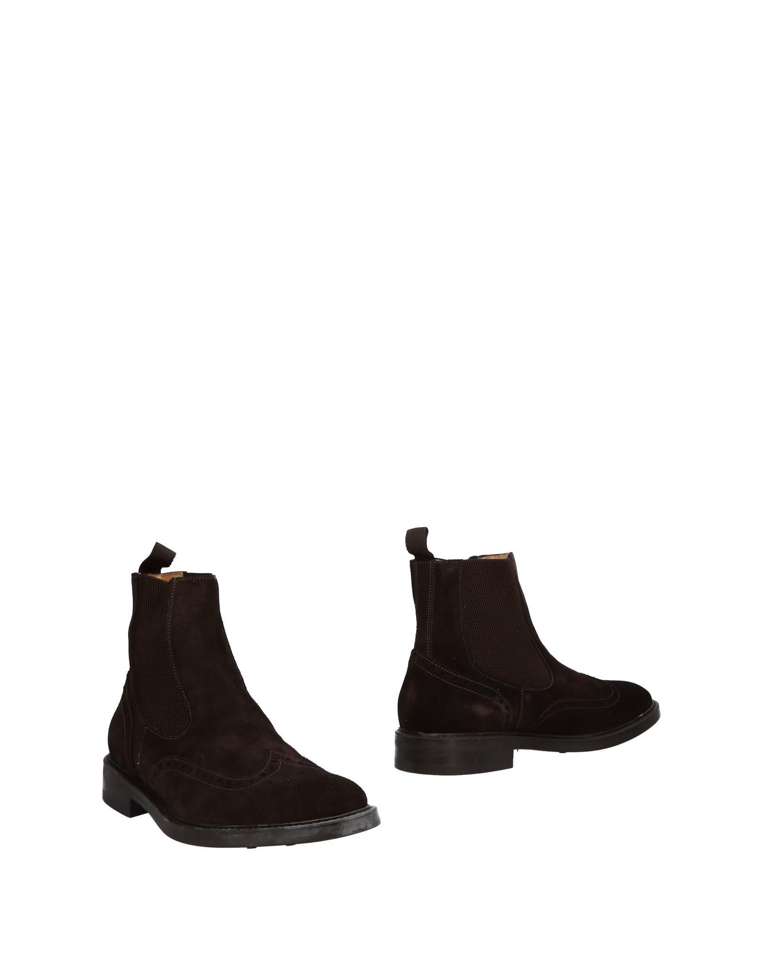 Rabatt Schuhe echte Schuhe Rabatt Anderson Stiefelette Herren  11237051ID 9fd666