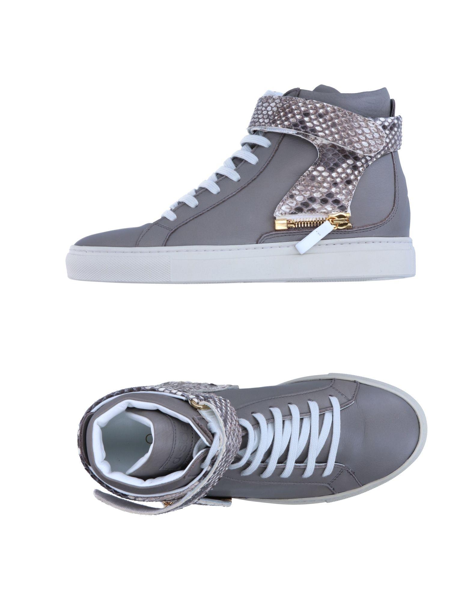 Moda Sneakers D-S!De Donna - 11237055LE