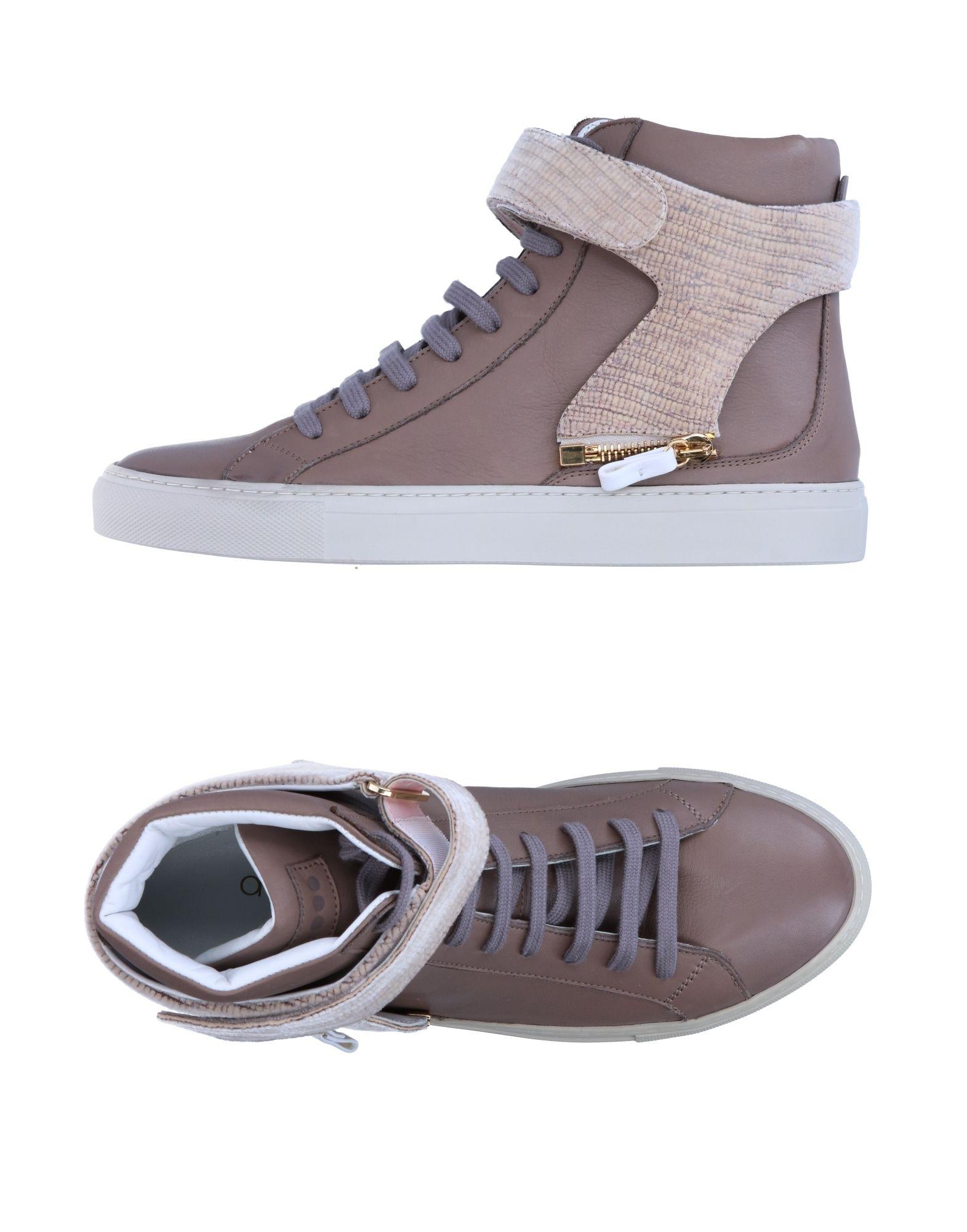 Moda Sneakers D-S!De Donna - 11237066UN