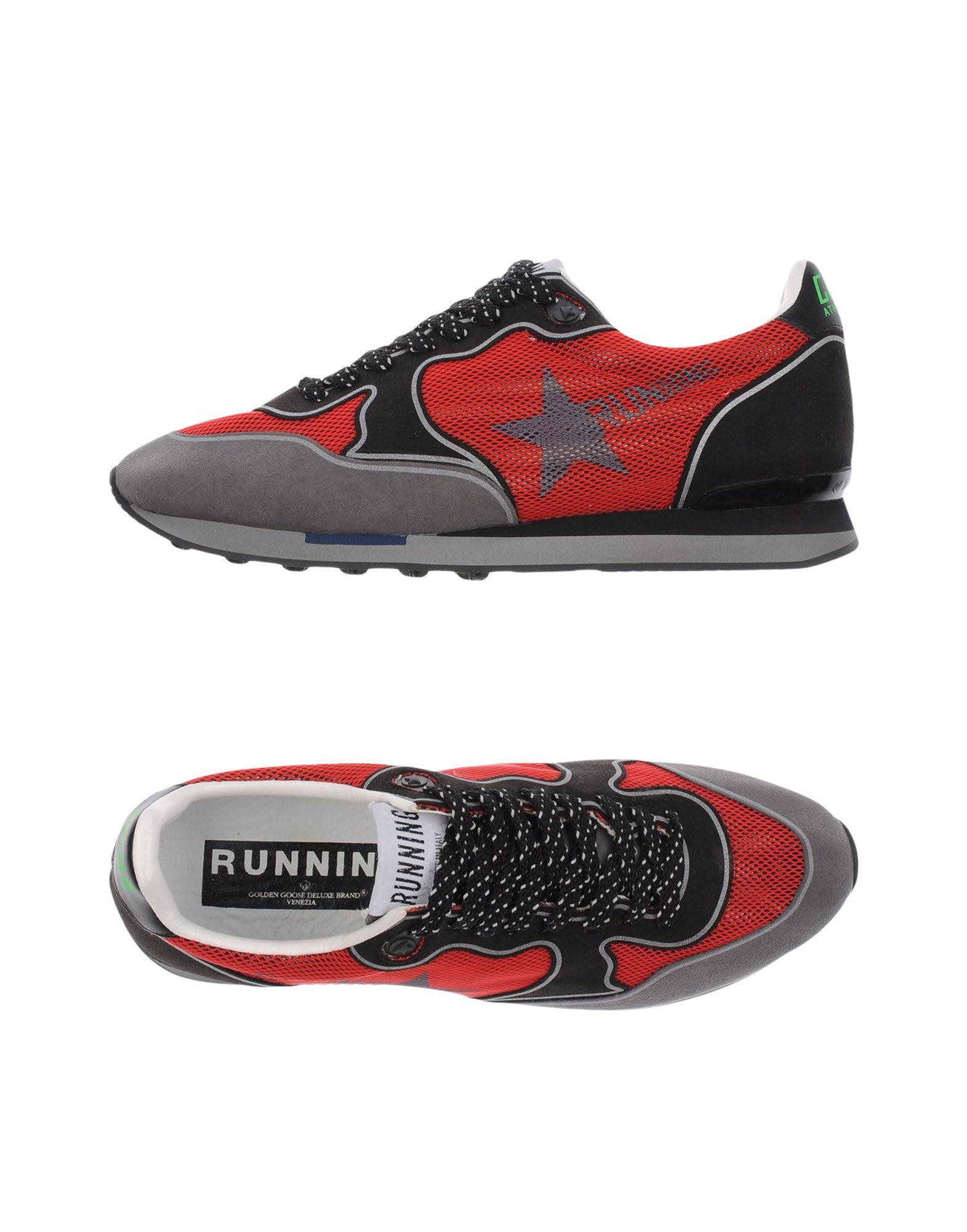 Golden Goose Deluxe Brand Sneakers Qualität Herren  11237169US Gute Qualität Sneakers beliebte Schuhe 5e2ebc