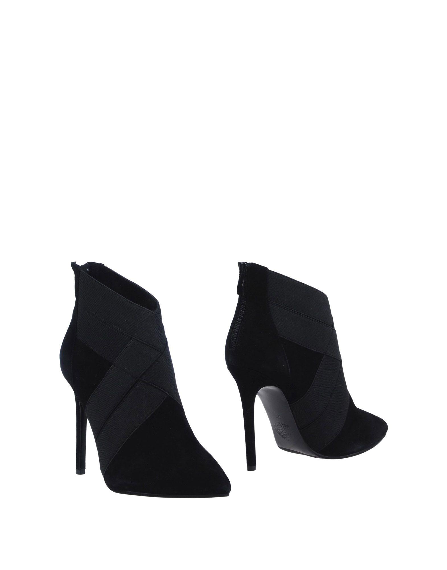 Stilvolle billige Schuhe Scervino Street Stiefelette Damen Damen Stiefelette  11237261XG 72728d