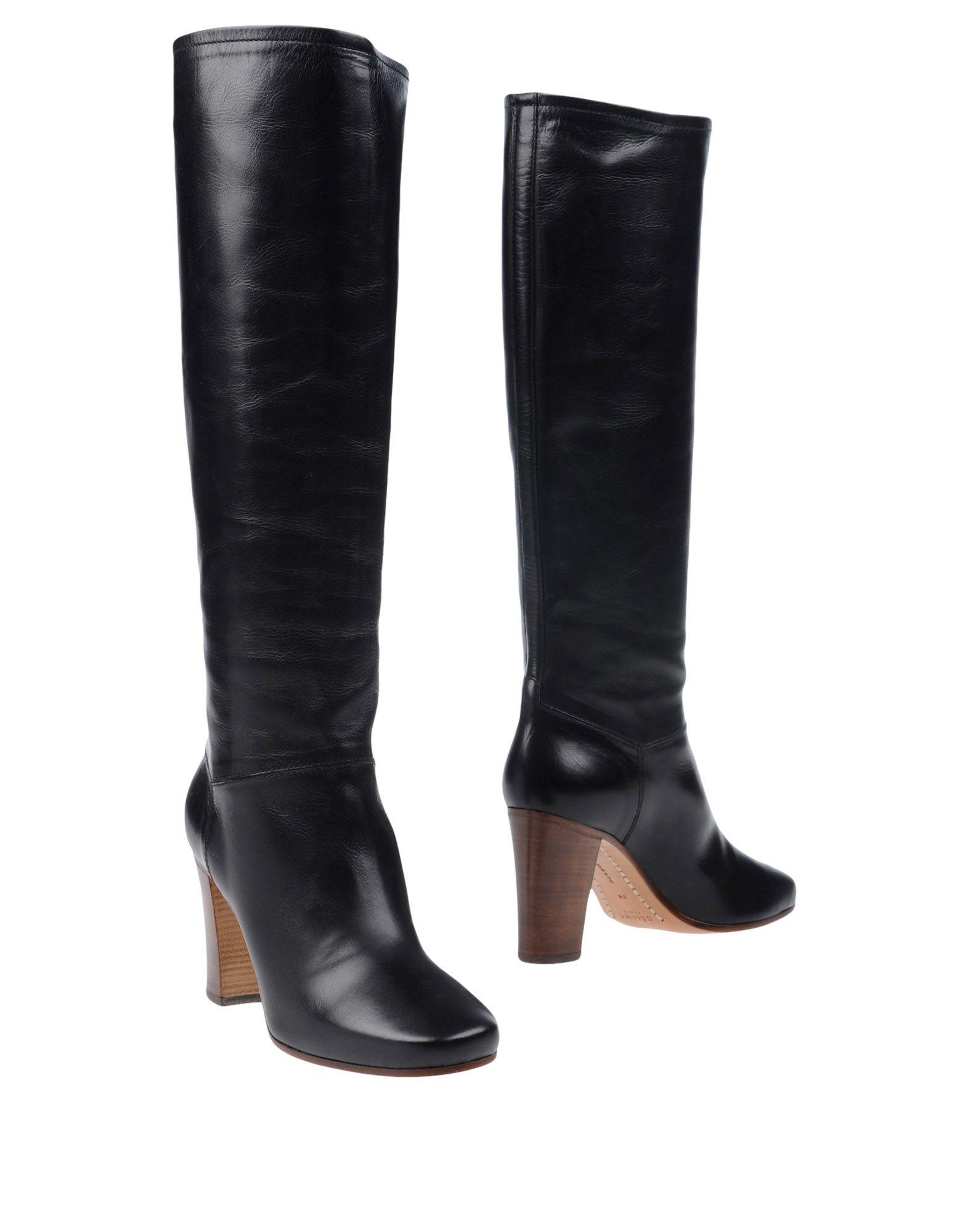 Haltbare Mode billige Schuhe Céline Stiefel Damen  11237327SR Heiße Schuhe