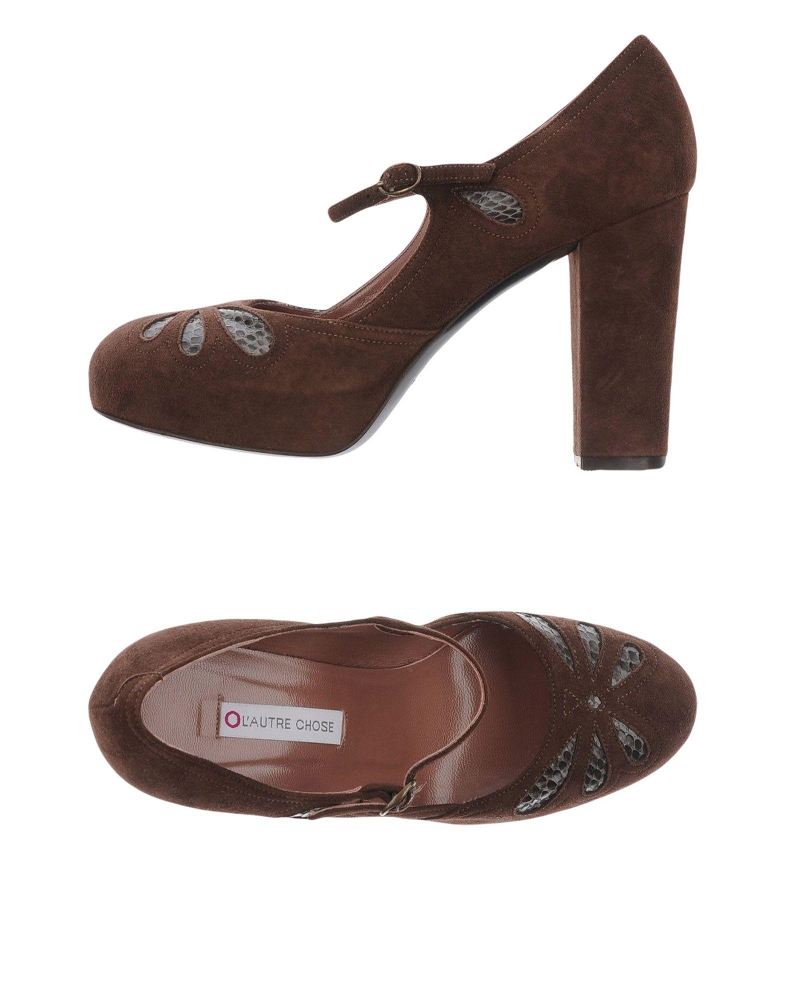 Gut um billige Schuhe zu tragenL' Autre Chose Pumps Damen  11237345AM