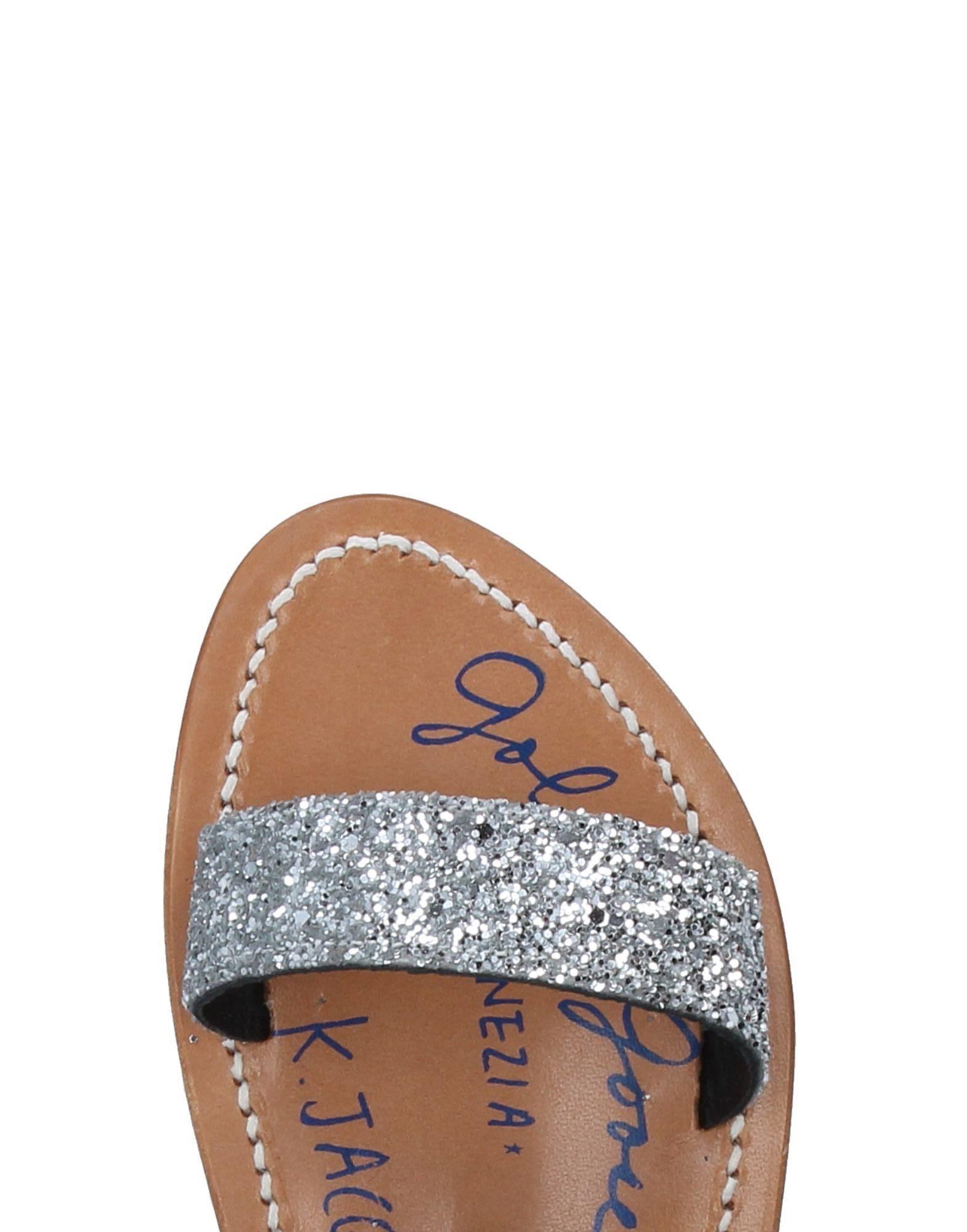 Rabatt Schuhe Golden Goose By K.Jacques  St. Tropez Sandalen Damen  K.Jacques 11237362NR 686a80