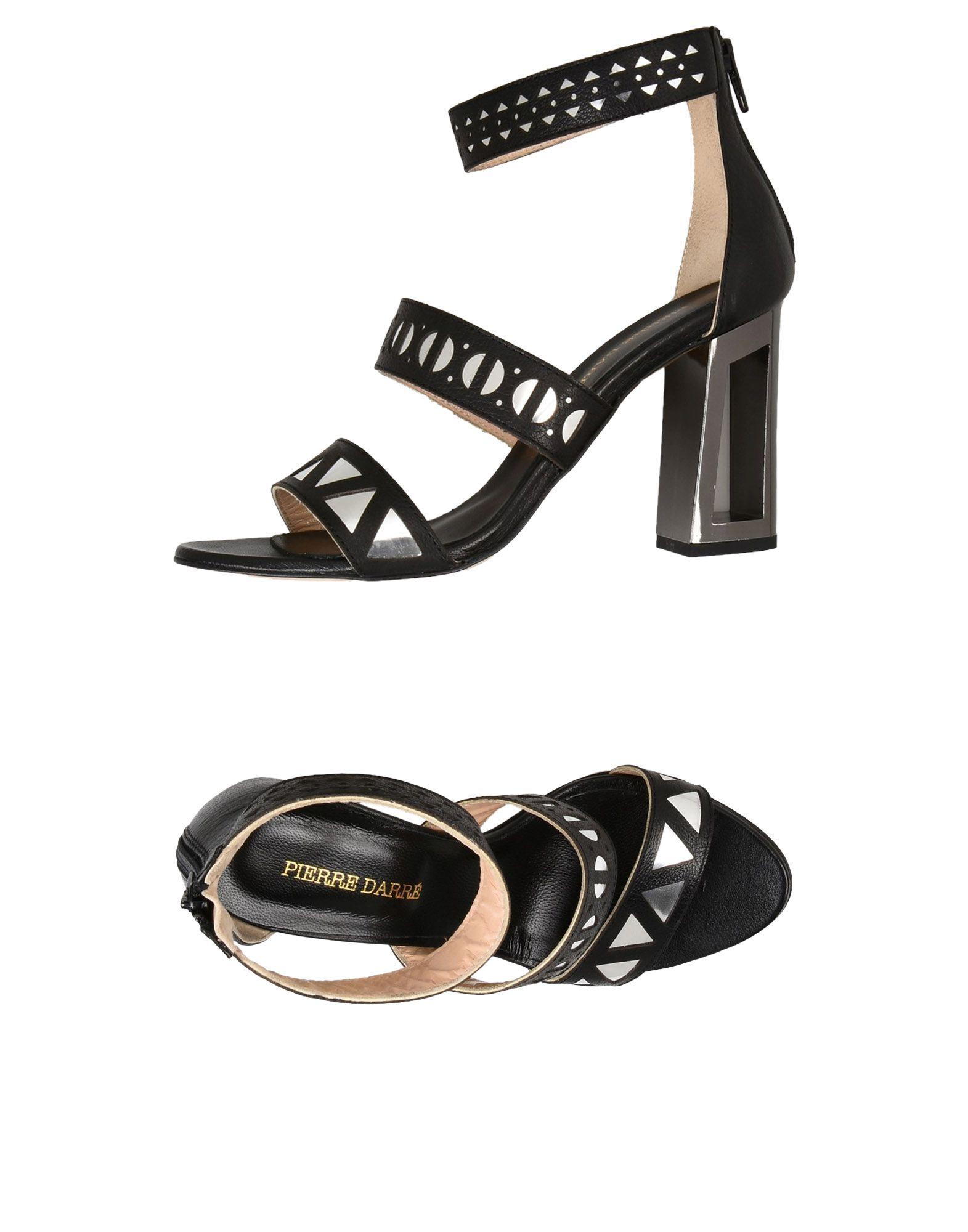 Pierre Darré Sandalen Damen  11237377BQ Gute Qualität beliebte Schuhe