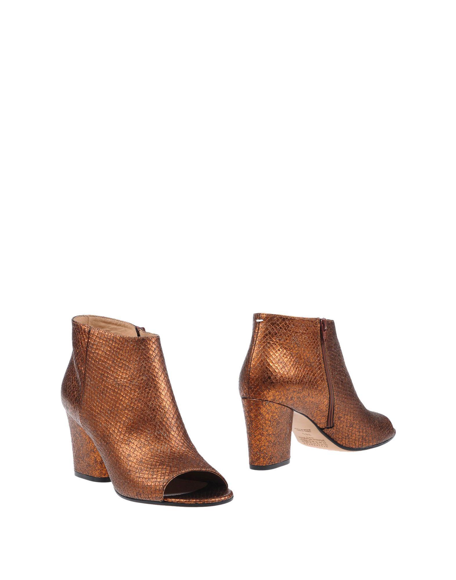 Maison Margiela Stiefelette Damen  11237398SMGut aussehende strapazierfähige Schuhe
