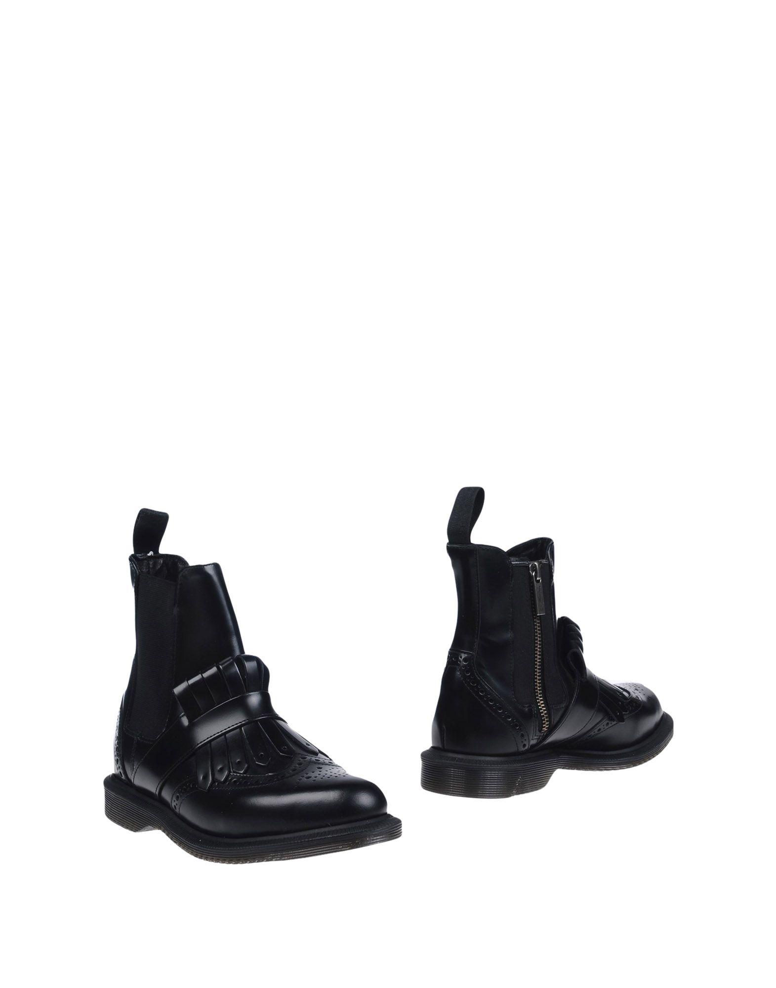 Chelsea Boots Dr. Martens Donna - 11237476FL
