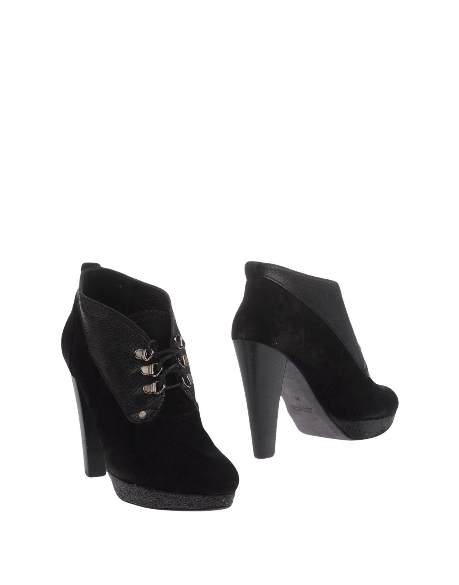 Stilvolle billige Schuhe Damen I'm Isola Marras Stiefelette Damen Schuhe  11237555IV cb73dd
