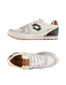 TOKYO TARGA - FOOTWEAR - Low-tops & sneakers on YOOX.COM Lotto PG8VE