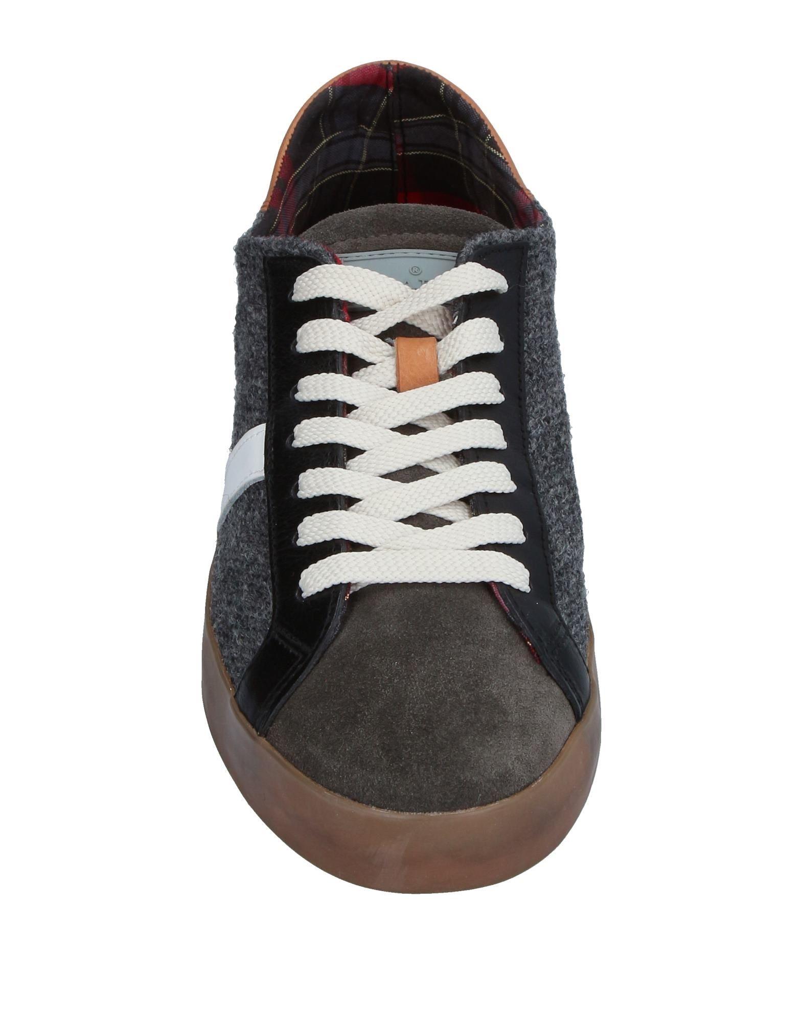 Rabatt Schuhe echte Schuhe Rabatt D.A.T.E. Sneakers Herren  11237606ES 3962a9