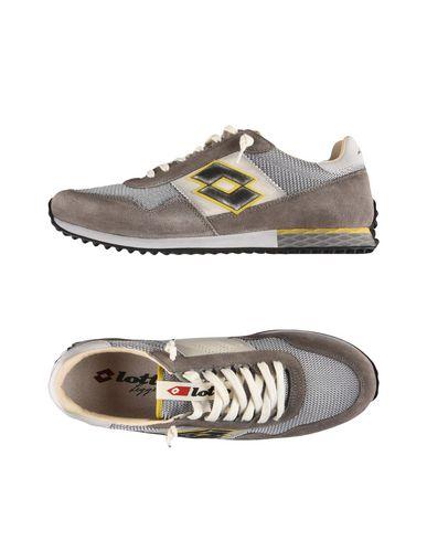 Sneakers Lotto Leggenda Tokyo Targa - Uomo - 11237649OT