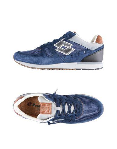 Zapatos con descuento Zapatillas Lotto Leggda  Tokyo Shibuya - Hombre - Zapatillas Lotto Leggda - 11237656JD Azul oscuro
