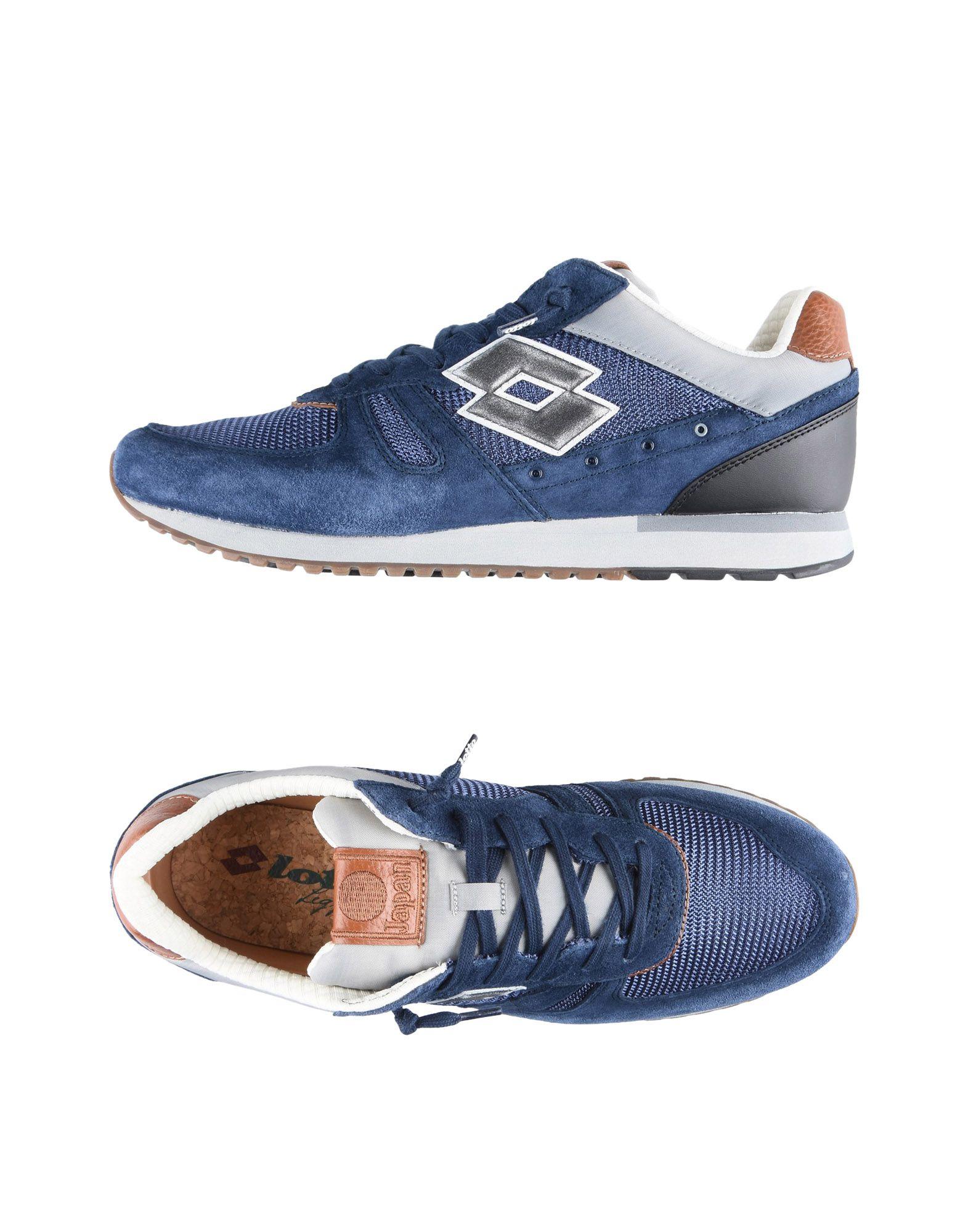 Sneakers Lotto Leggenda  Tokyo Shibuya - Uomo - 11237656JD