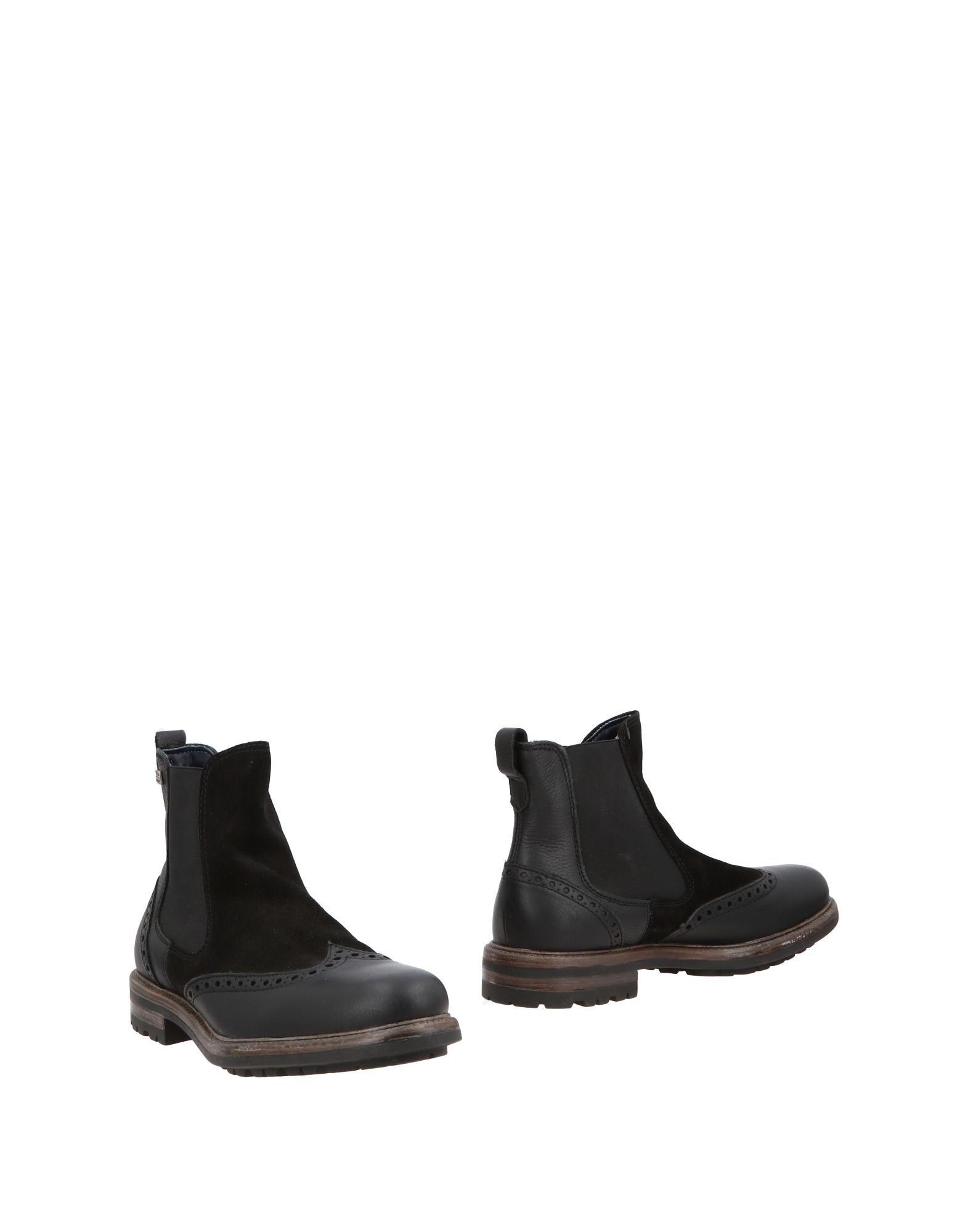 Rabatt echte Schuhe 11237682DN Submarine Stiefelette Herren  11237682DN Schuhe 59bf49