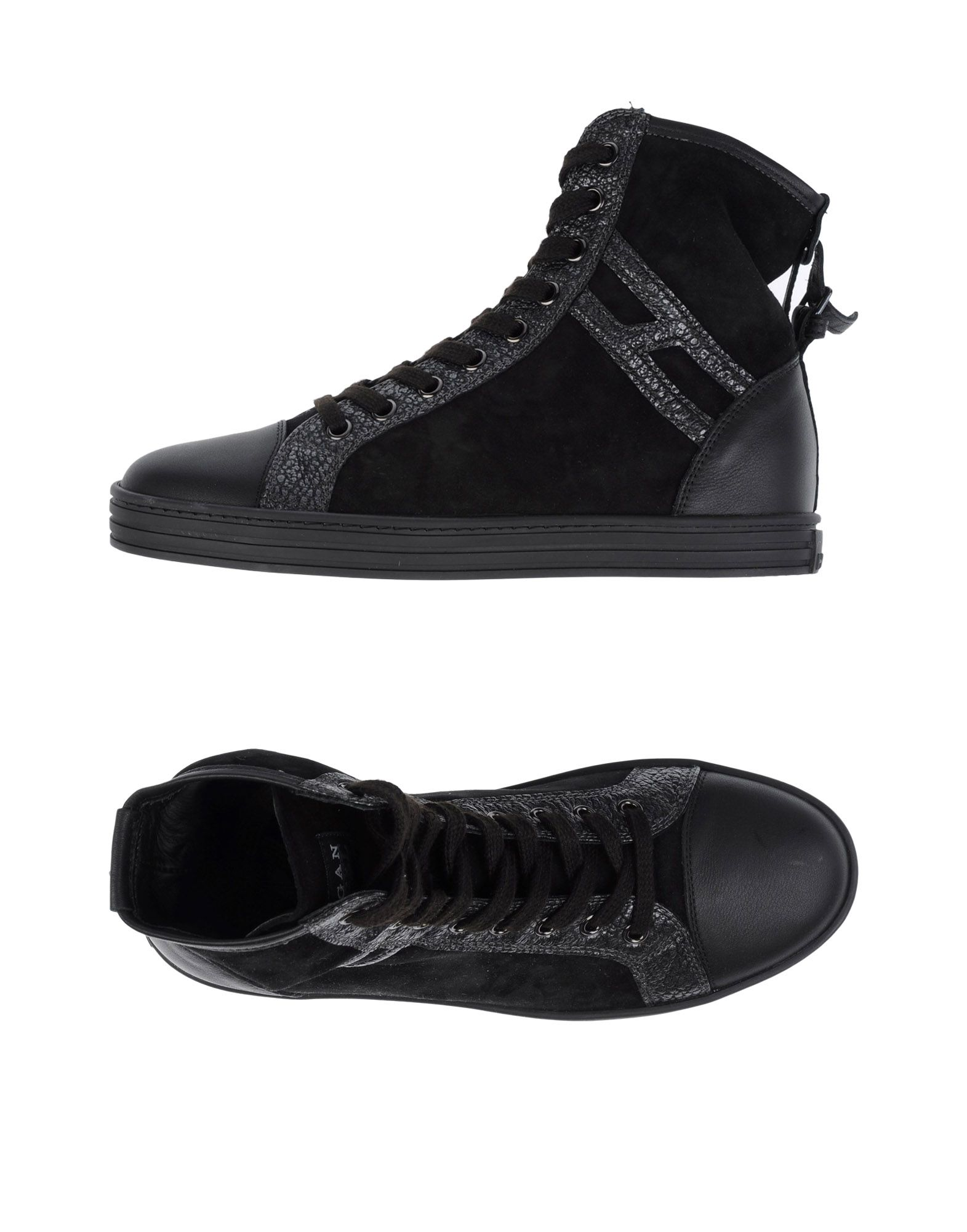 Hogan Rebel Sneakers Damen  11237775QG