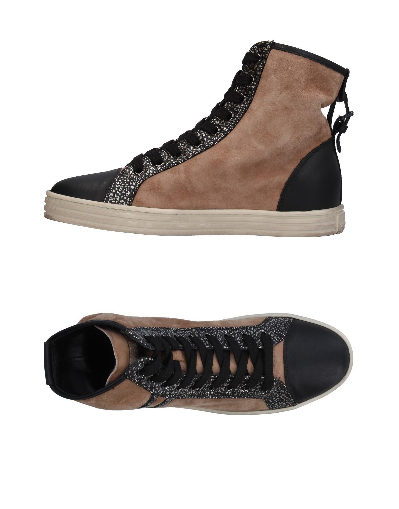 Sneakers Hogan Rebel Donna - 11237775XV