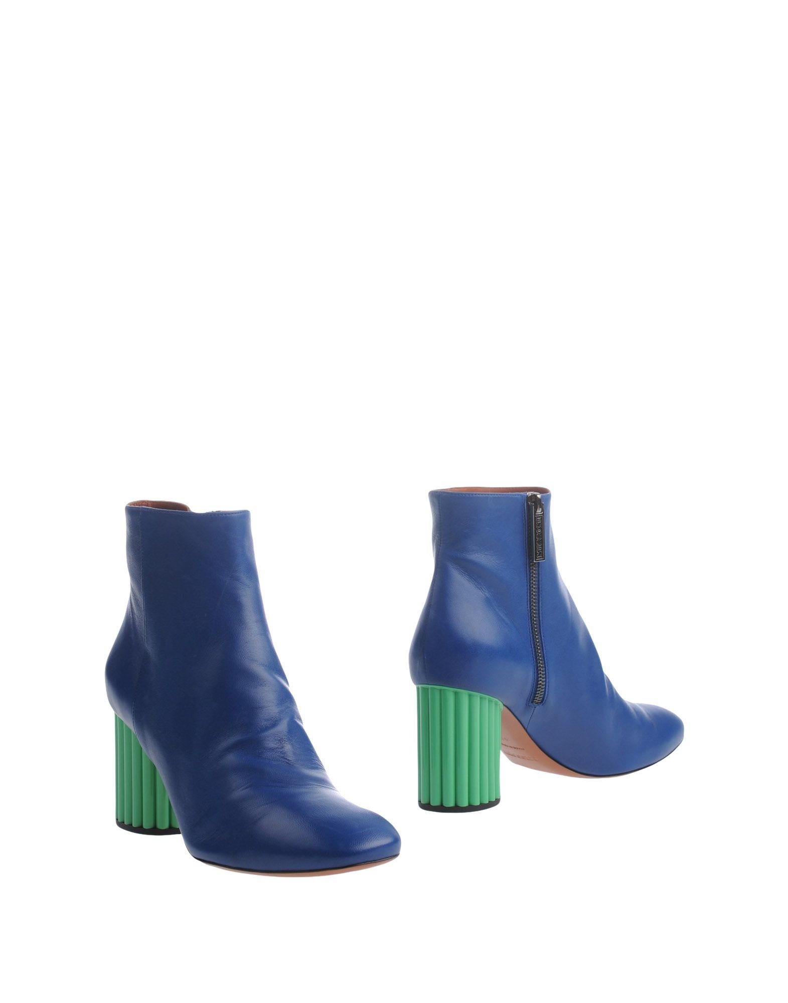 Schuhe Missoni Stiefelette Damen  11237821RN Heiße Schuhe  a864c1