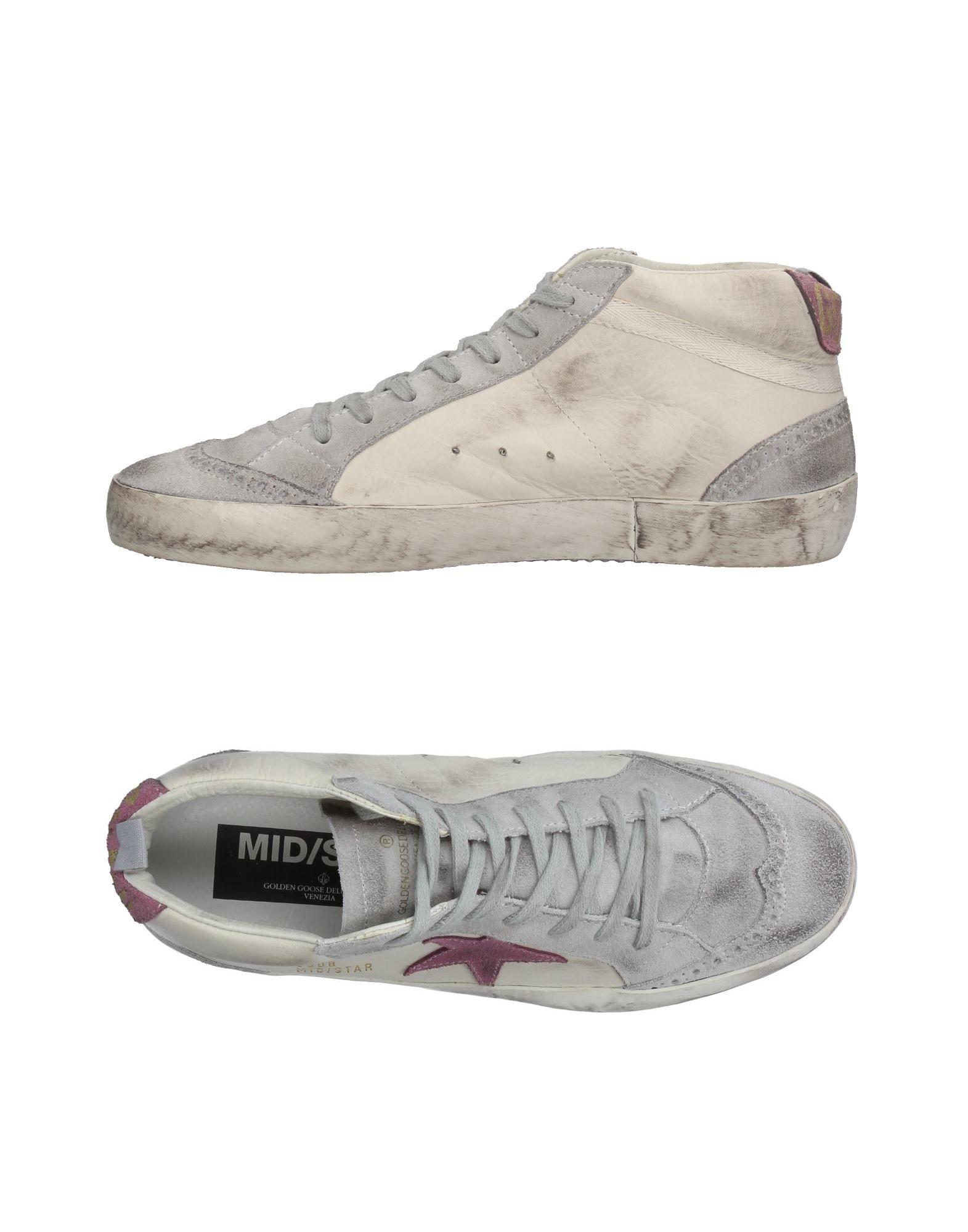 Rabatt Schuhe Golden Goose Deluxe Brand Sneakers Damen  11237863IE