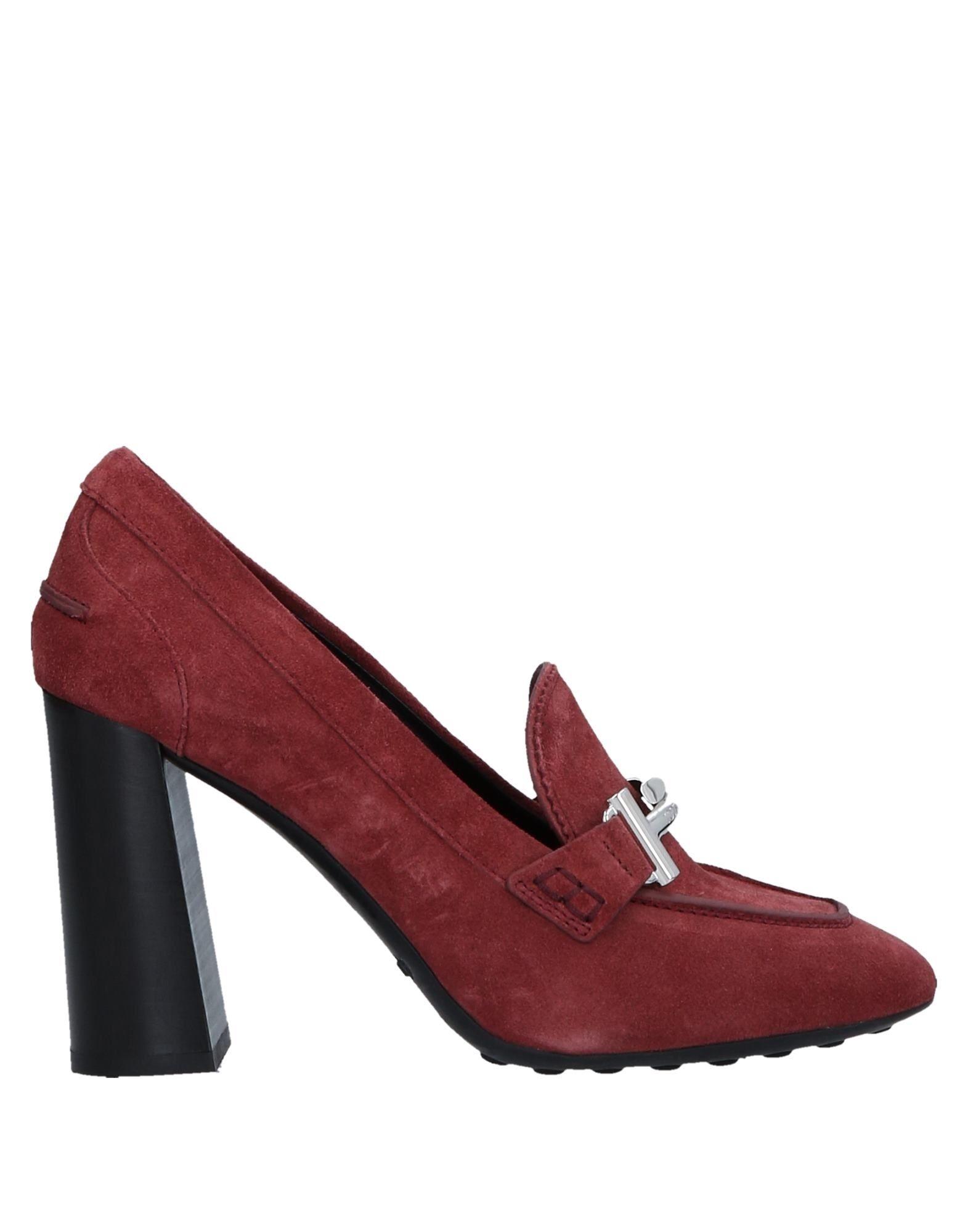 Tod's Mokassins Damen  11237872CAGünstige gut aussehende Schuhe