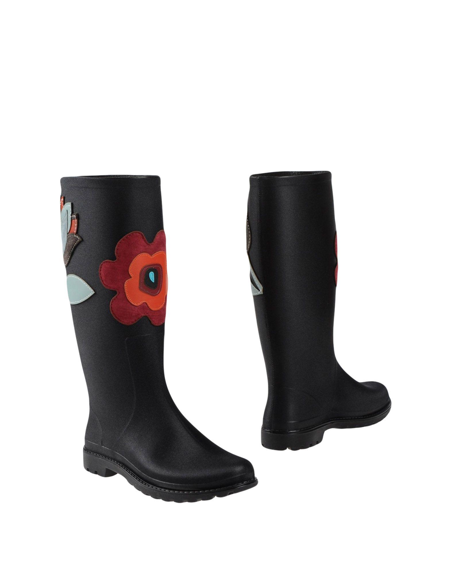 Moda Stivali Red(V) Donna - 11237995DI 11237995DI - c5c87f