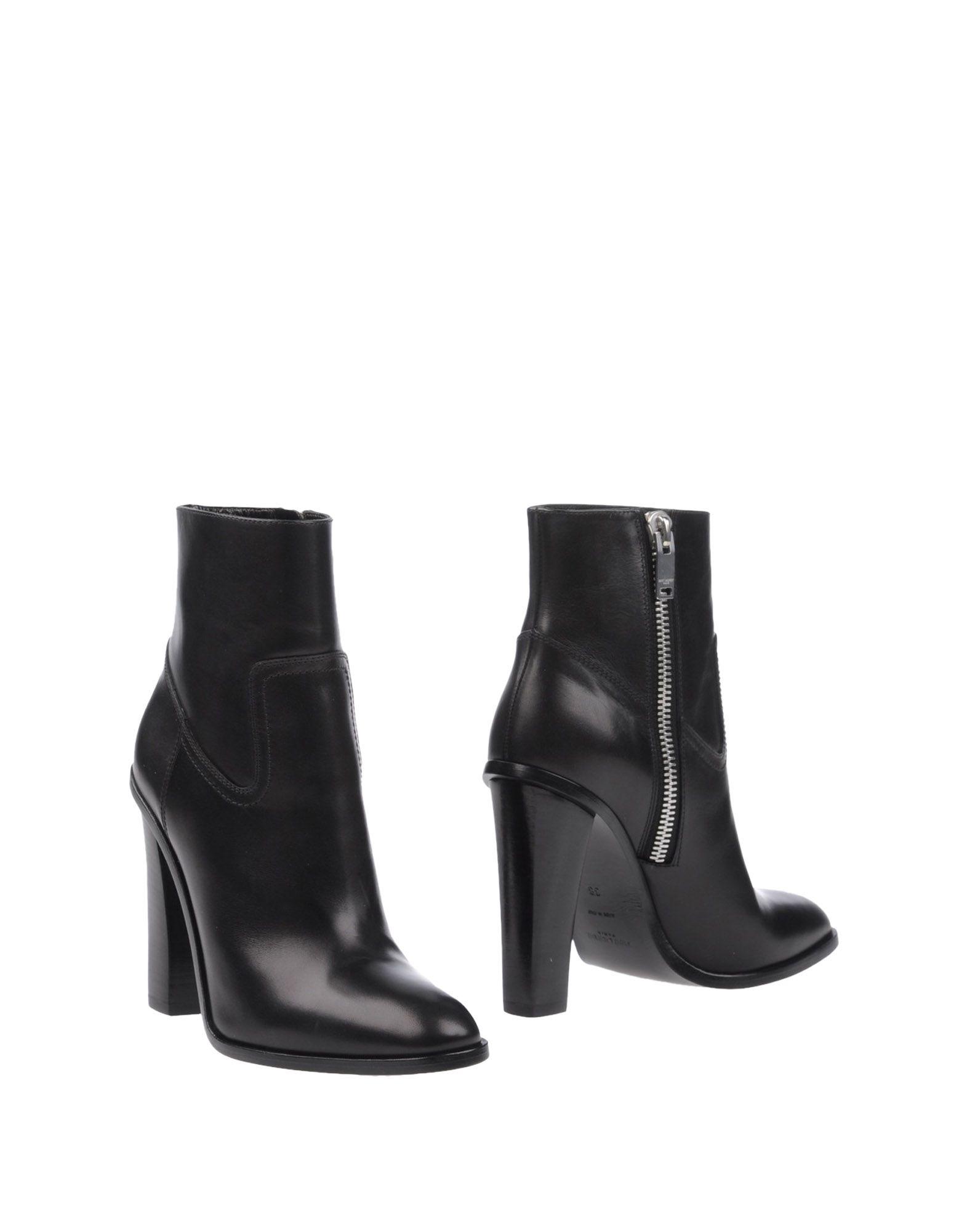 Saint  Laurent Stiefelette Damen  Saint 11237996FRGünstige gut aussehende Schuhe 14fe62