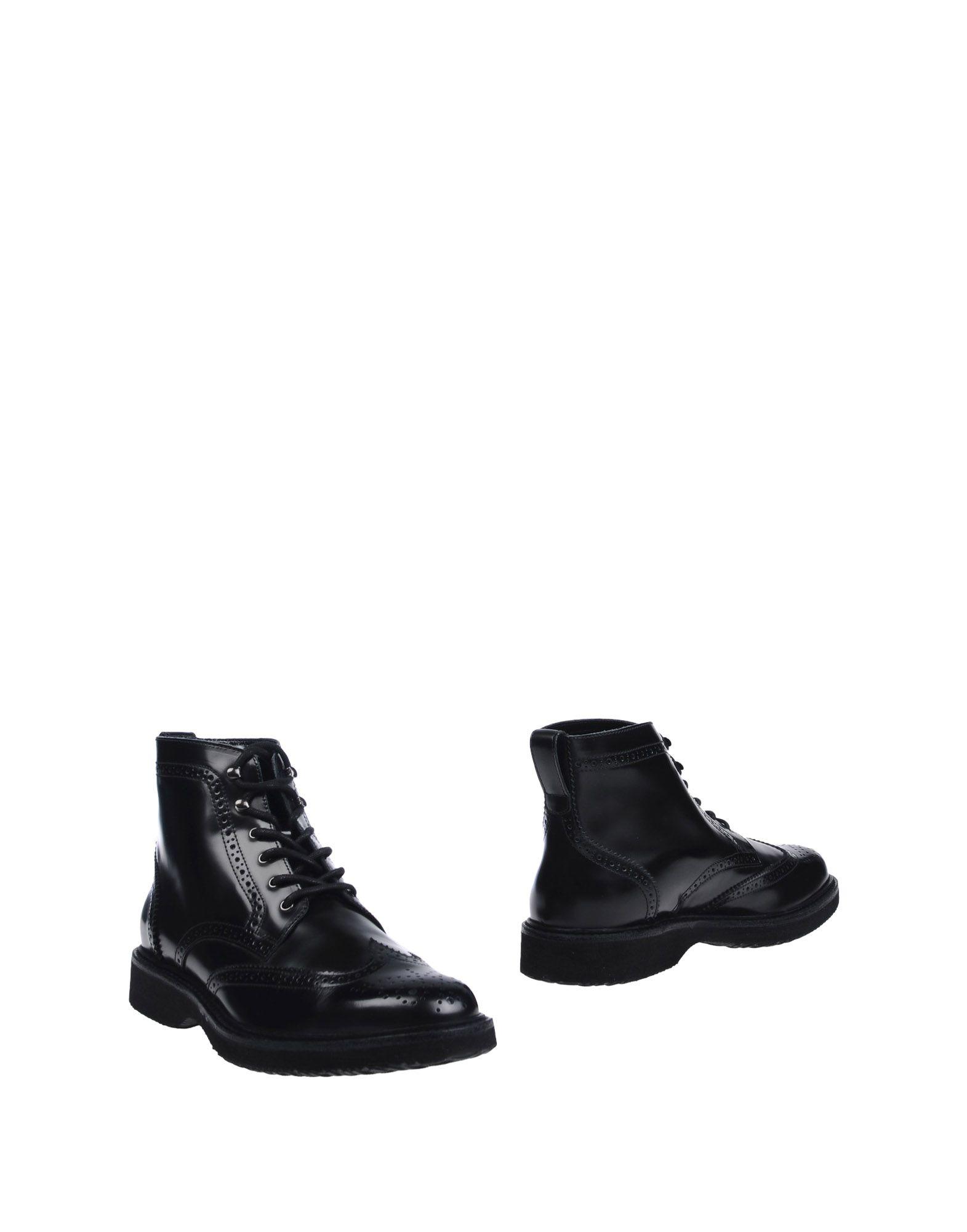 Hogan Stiefelette Herren  11238043DB Gute Qualität beliebte Schuhe