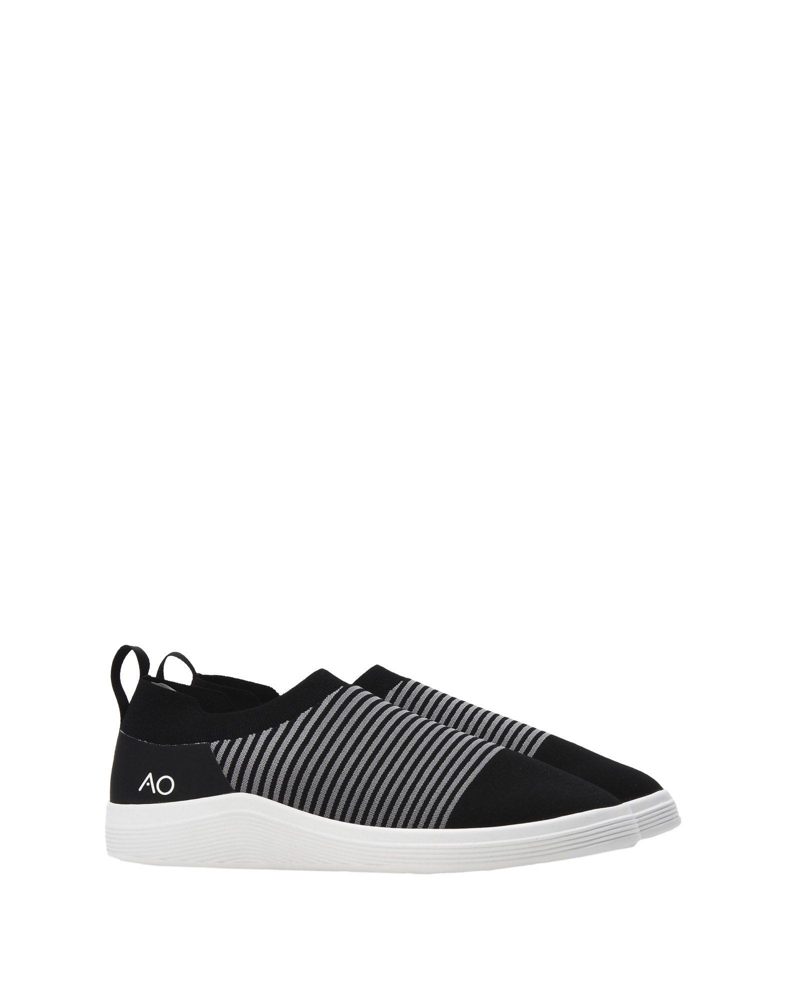 Adno® Stripes 5.8 - Sneakers - Men Adno® Sneakers online online online on  Canada - 11238065VE 1bfee4