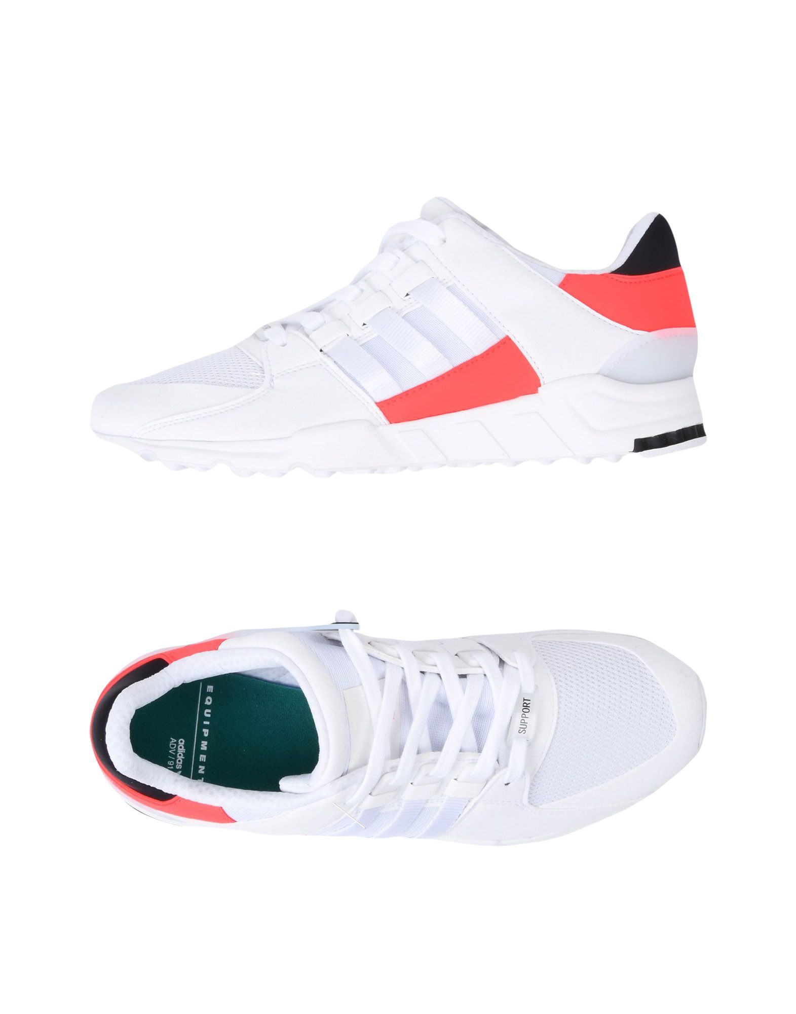 Sneakers Adidas Originals Eqt Support Rf - Uomo - 11238097BM