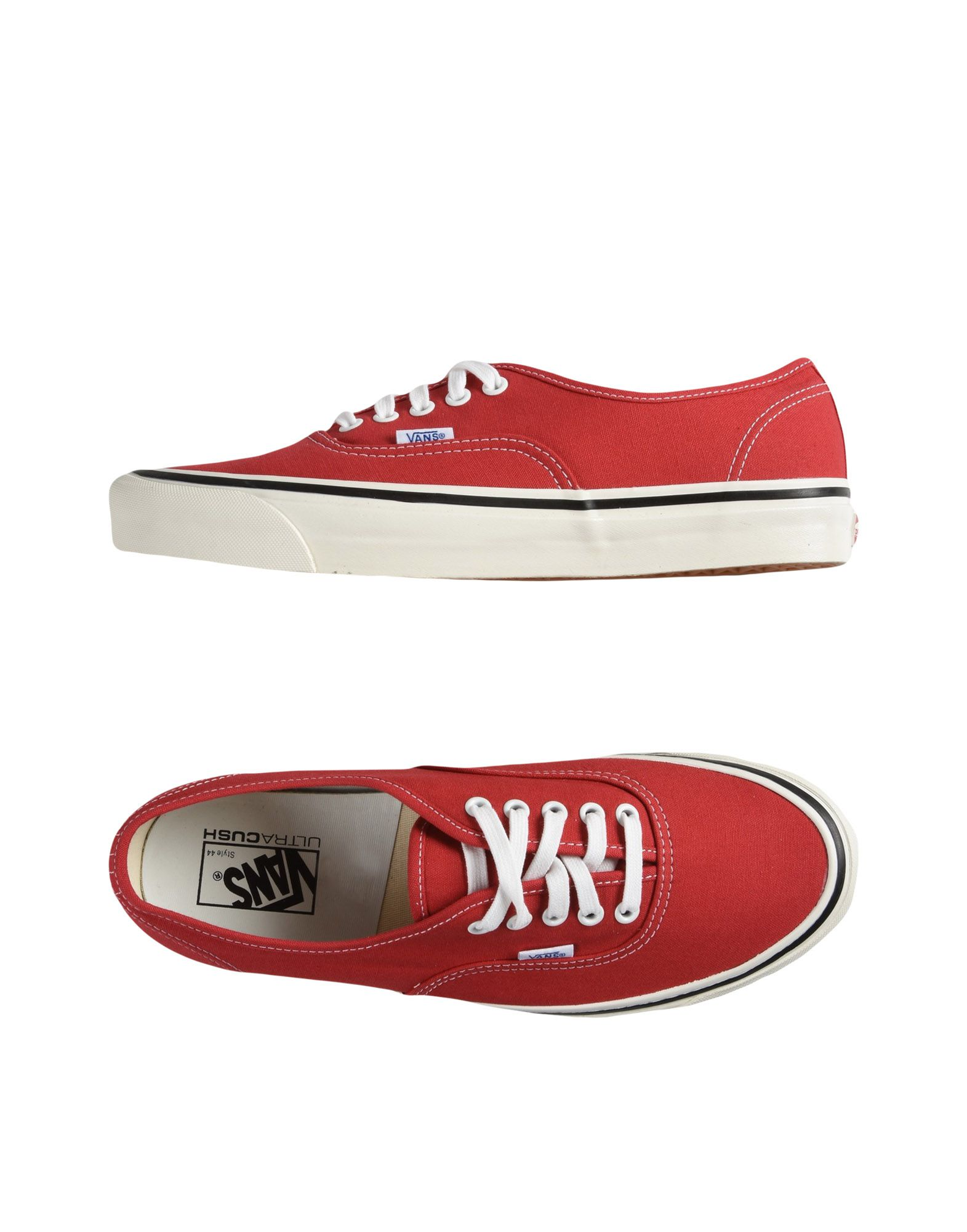 Sneakers Vans Ua Authentic 44 Dx - Anaheim Factory - Donna - 11238118CO