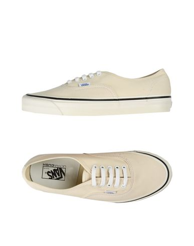 dab7606887a5aa Vans Ua Authentic 44 Dx - Anaheim Factory - Sneakers - Women Vans ...
