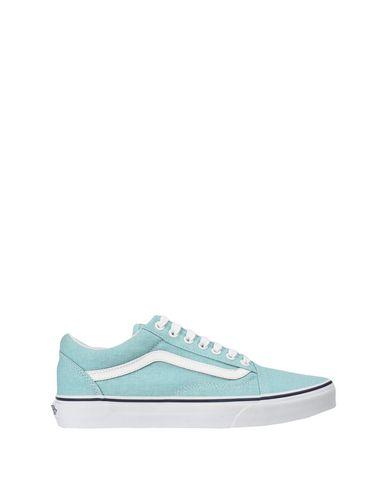 VANS UA OLD SKOOL - WASHED CANVAS Sneakers