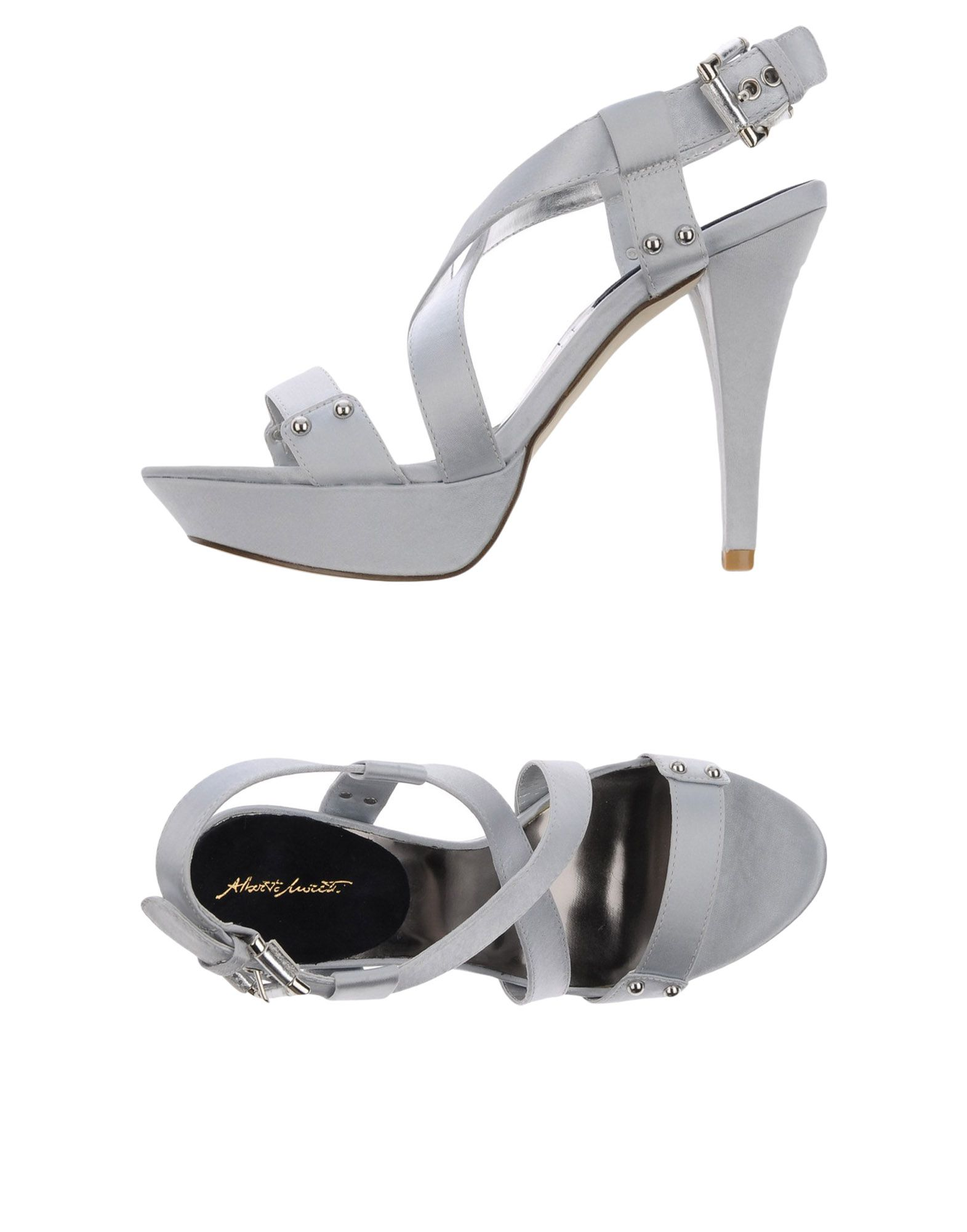 Alberto Moretti Gute Sandalen Damen  11238147XV Gute Moretti Qualität beliebte Schuhe 8e9f46
