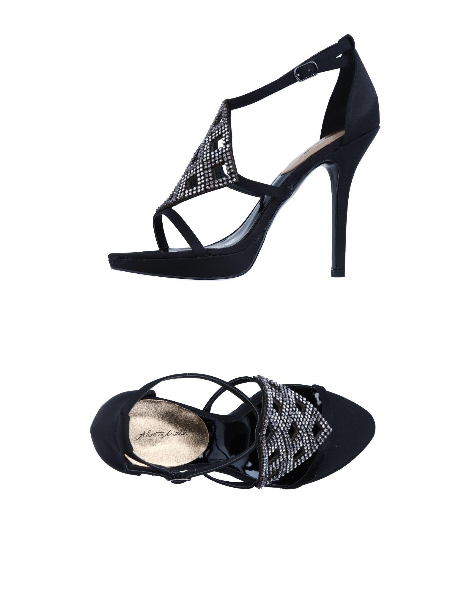 Alberto Moretti Sandalen Damen  11238150SD Gute Qualität beliebte Schuhe