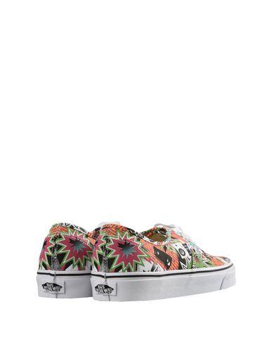 Vans Ua Authentic - Freshness Sneakers Uomo Scarpe Vansalbicocca