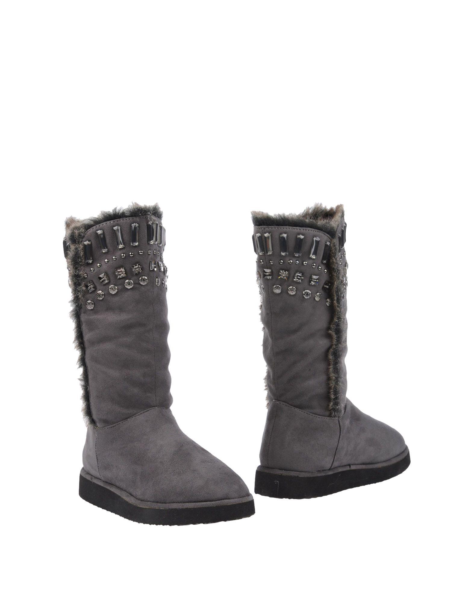 Stilvolle billige billige billige Schuhe Alberto Moretti Stiefel Damen  11238215FE 918f00