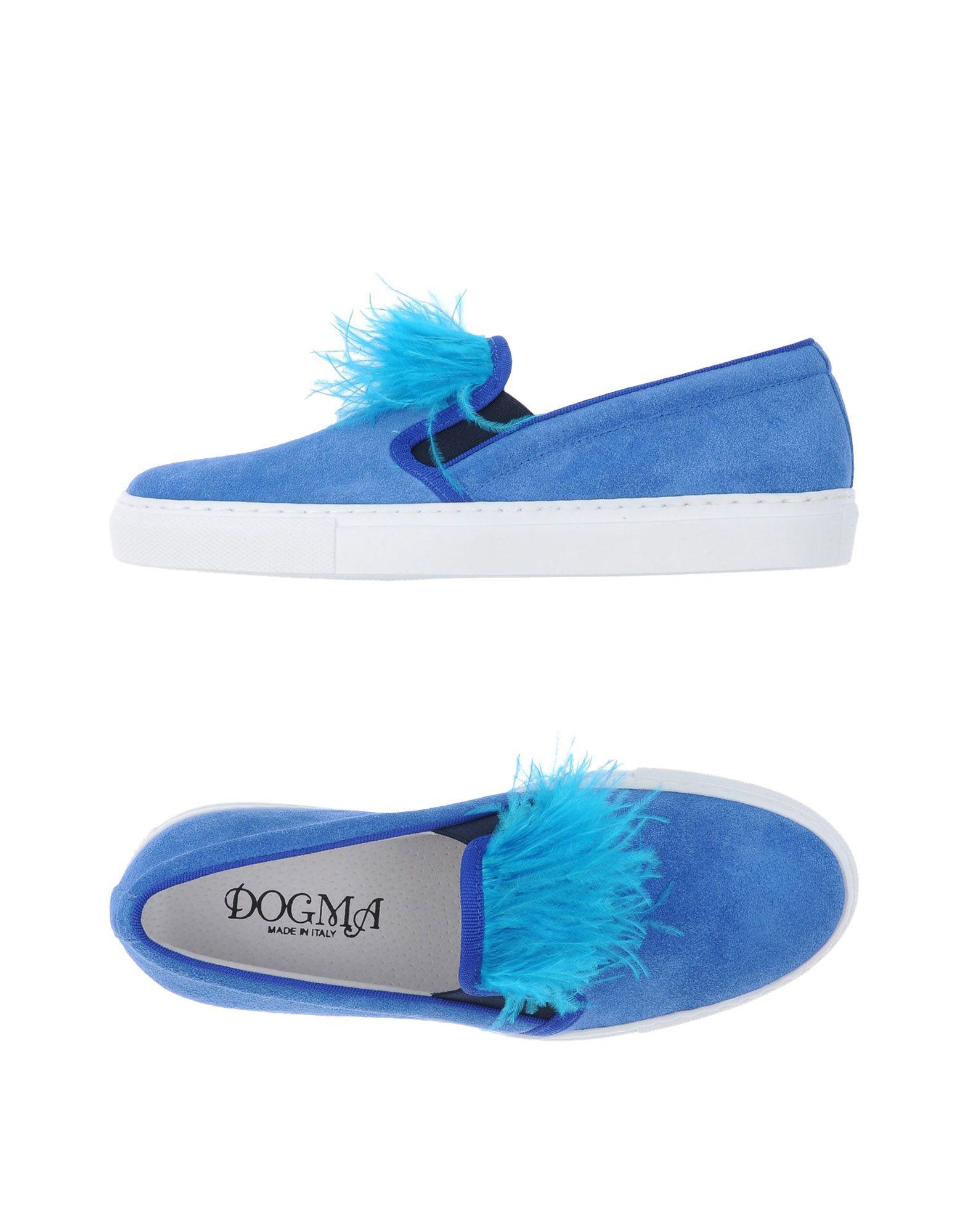 Haltbare Mode billige Schuhe Dogma Sneakers Damen  11238259NW Heiße Schuhe