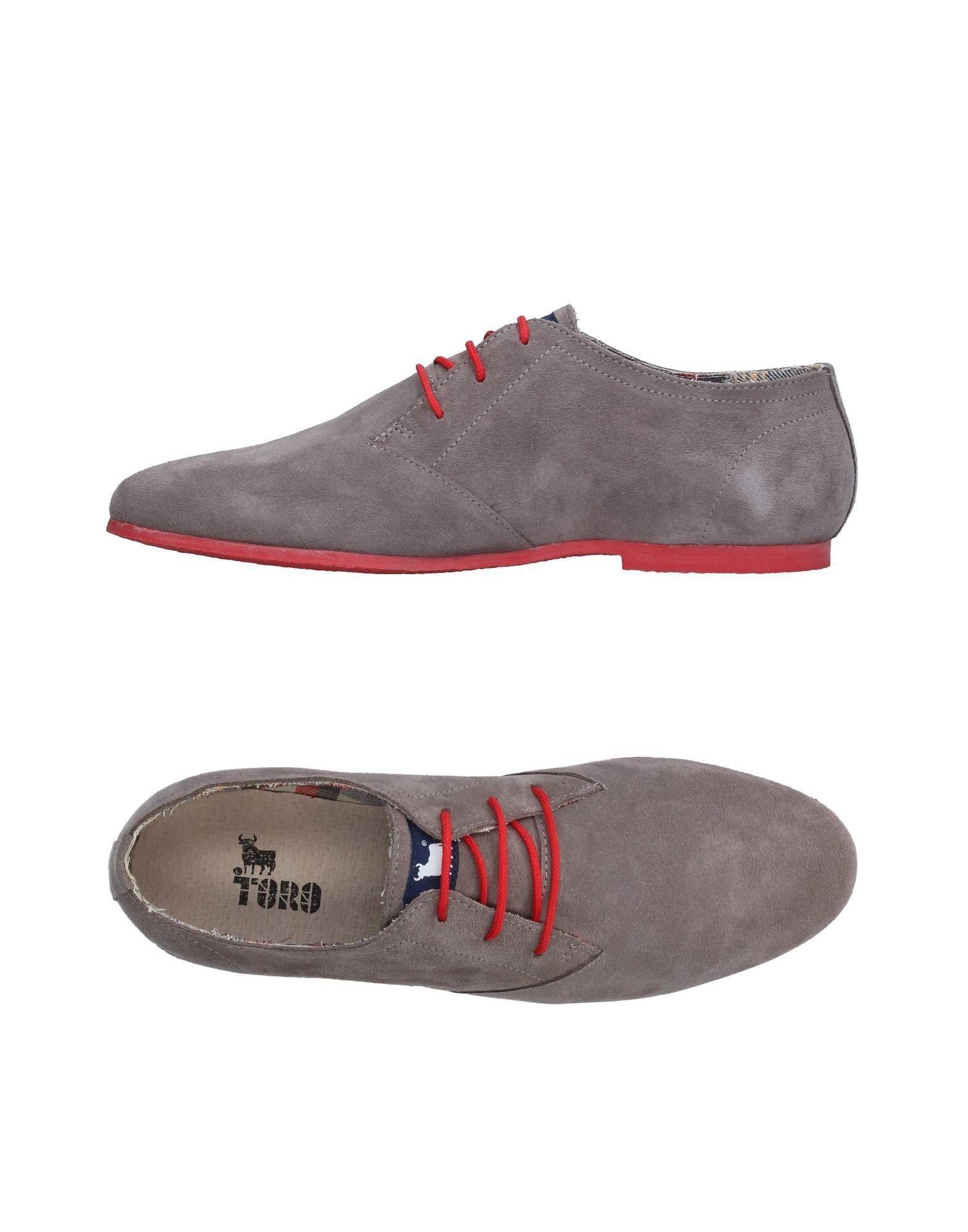 Toro De Osborne Schnürschuhe Herren  11238260IJ Neue Schuhe