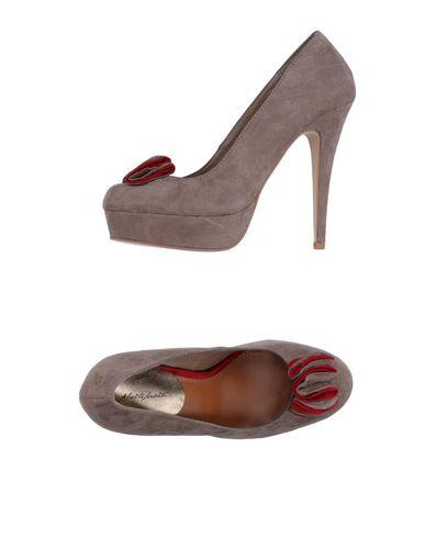 ren og klassisk Alberto Moretti Shoe salg med kredittkort gratis frakt billig får ny rabatt utrolig pris 9lDLiG